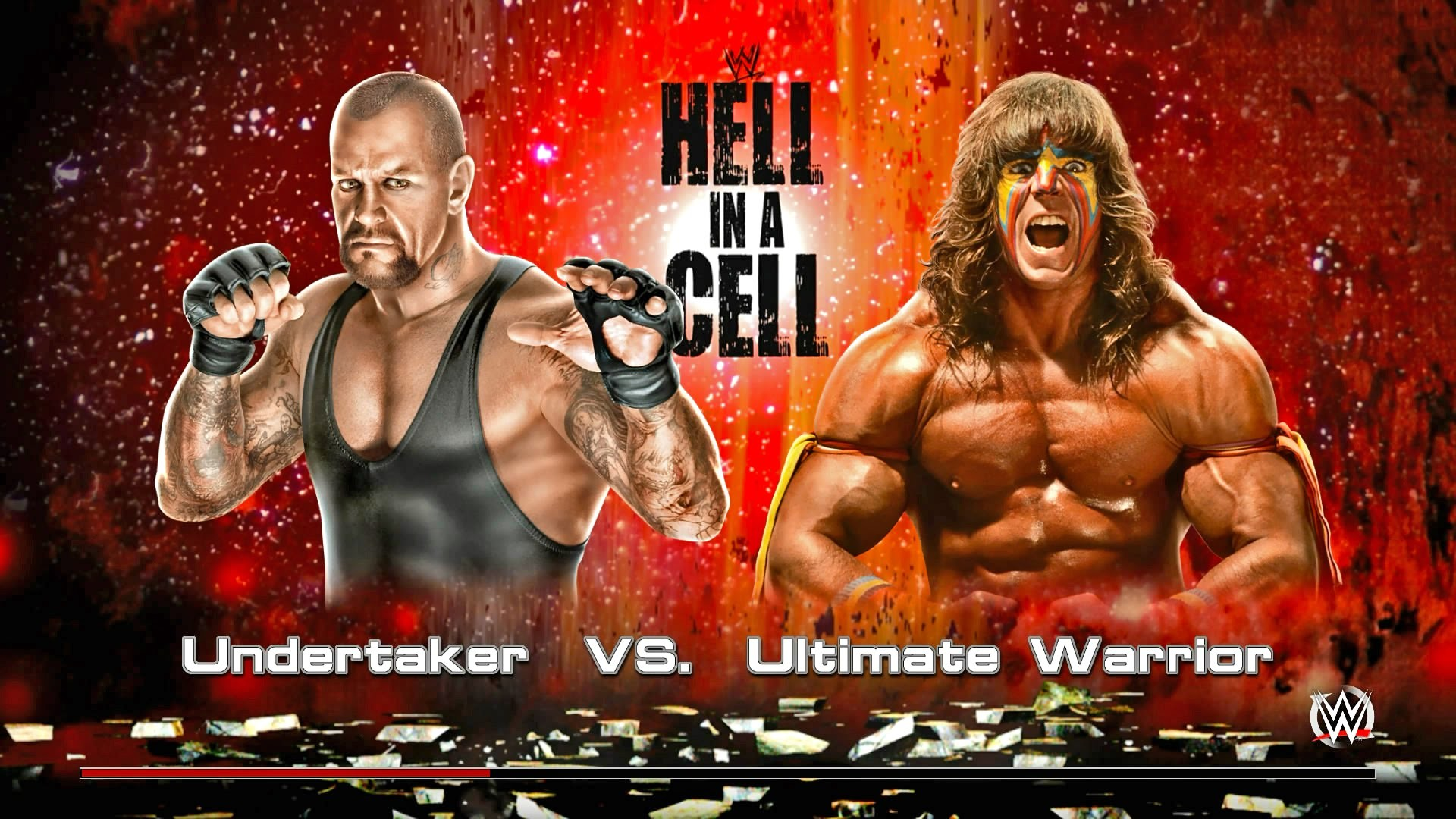 WWE Ultimate Warrior Wallpaper (72+ images)