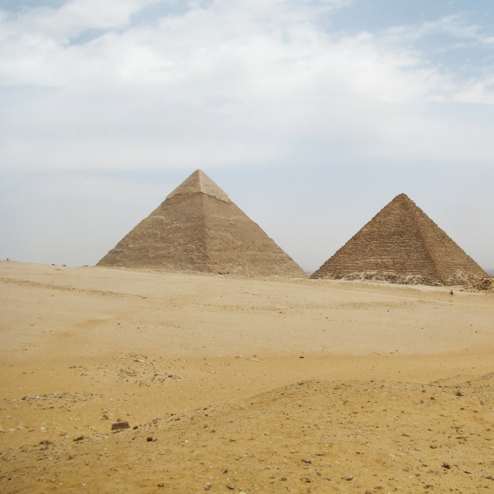Egypt Wallpaper: Egyptian Pyramid Wallpaper (54+ Images