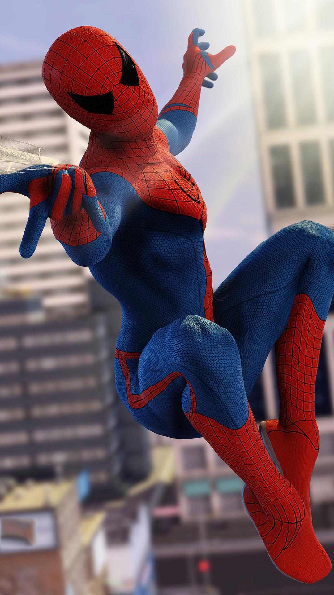 Spider man 2099 wallpaper 78 images - Man wallpaper ...