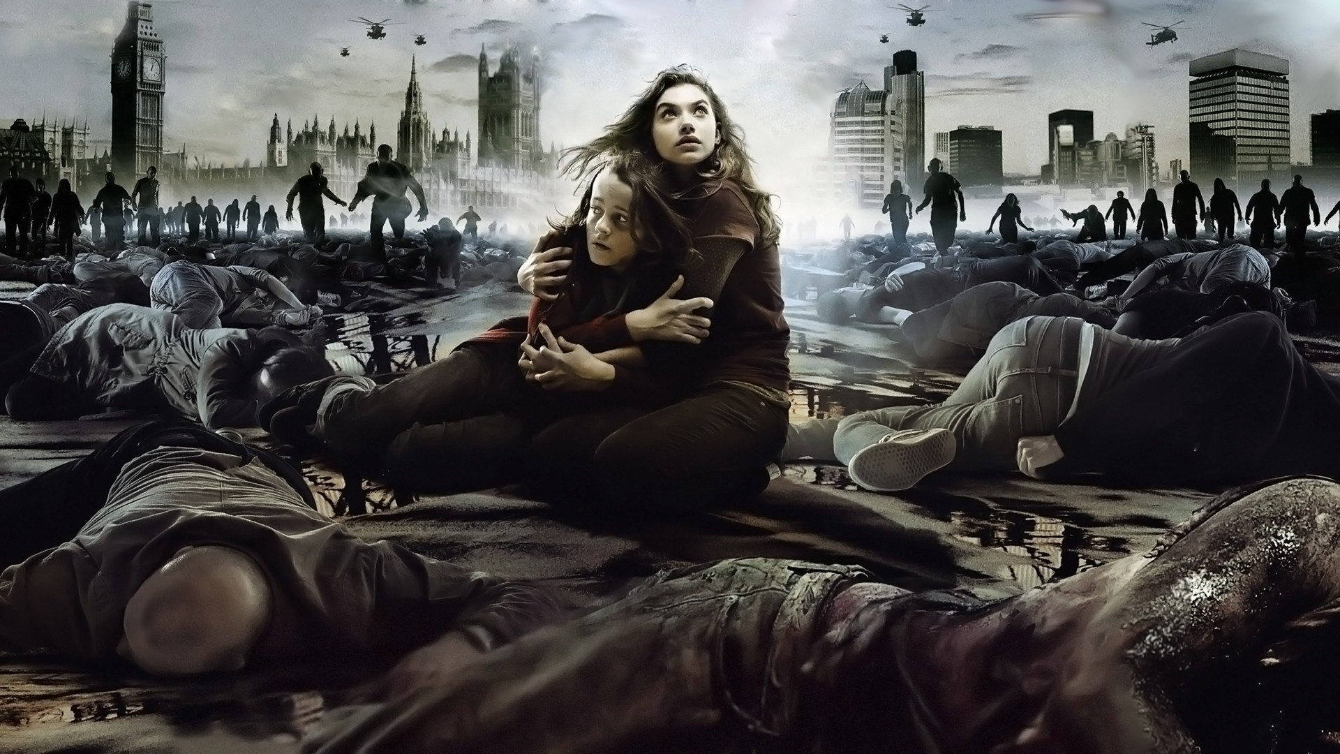 1920x1080 28 Weeks Later
