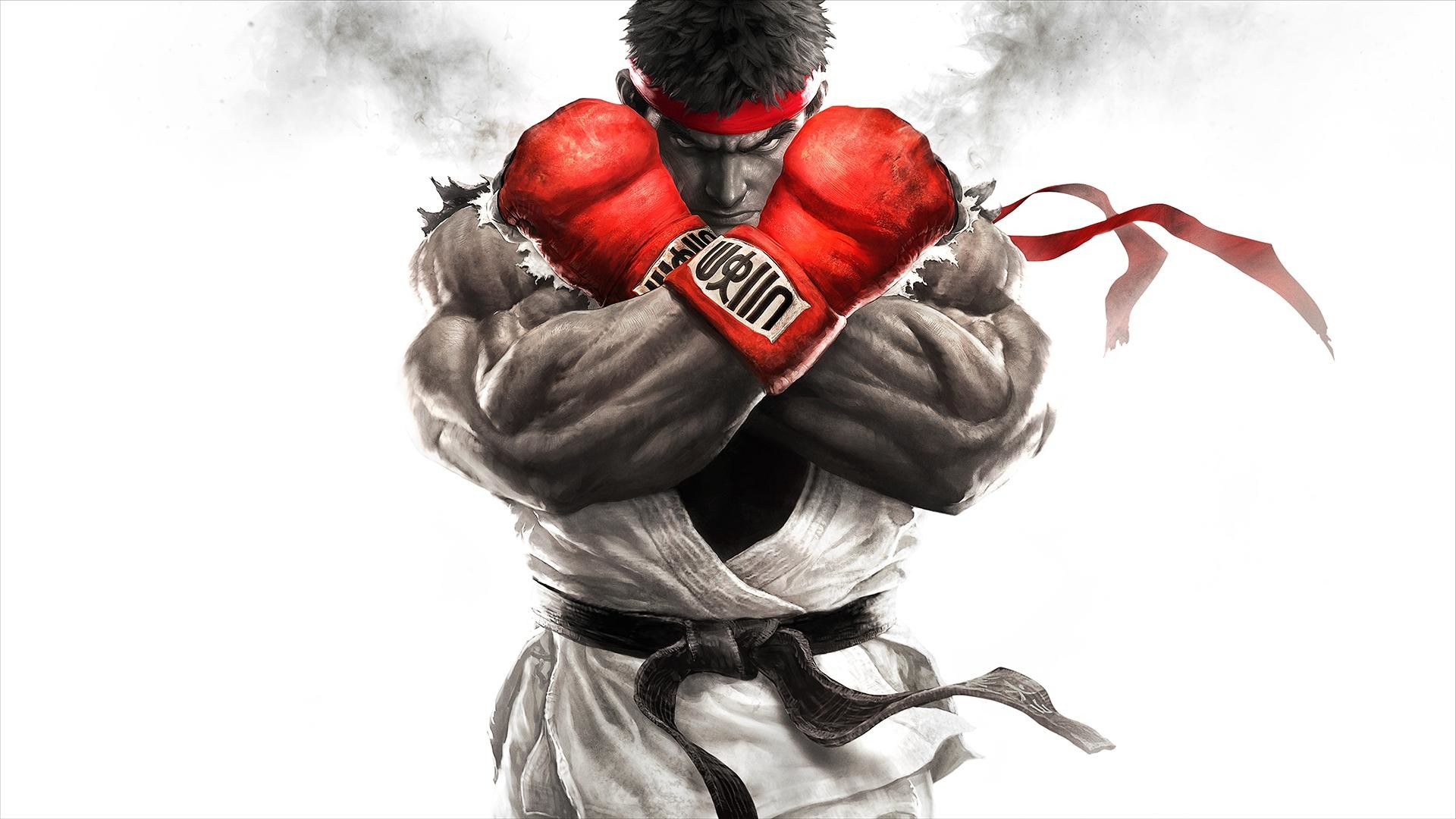 Street Fighter Ryu Wallpaper 61 Images