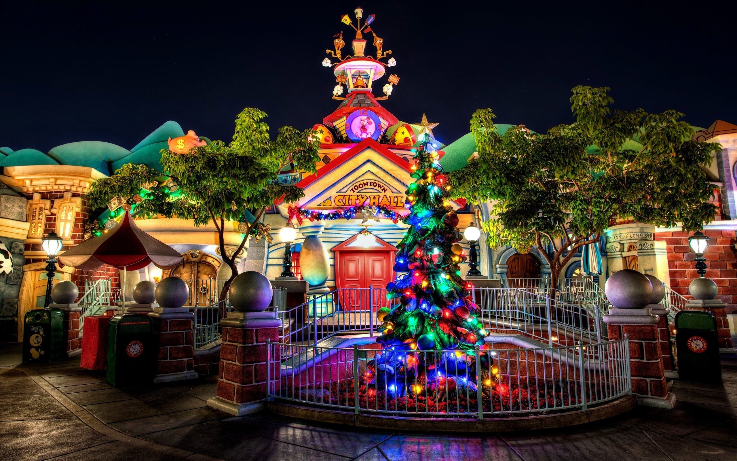 2560x1600 Christmas disney desktop pictures funny.