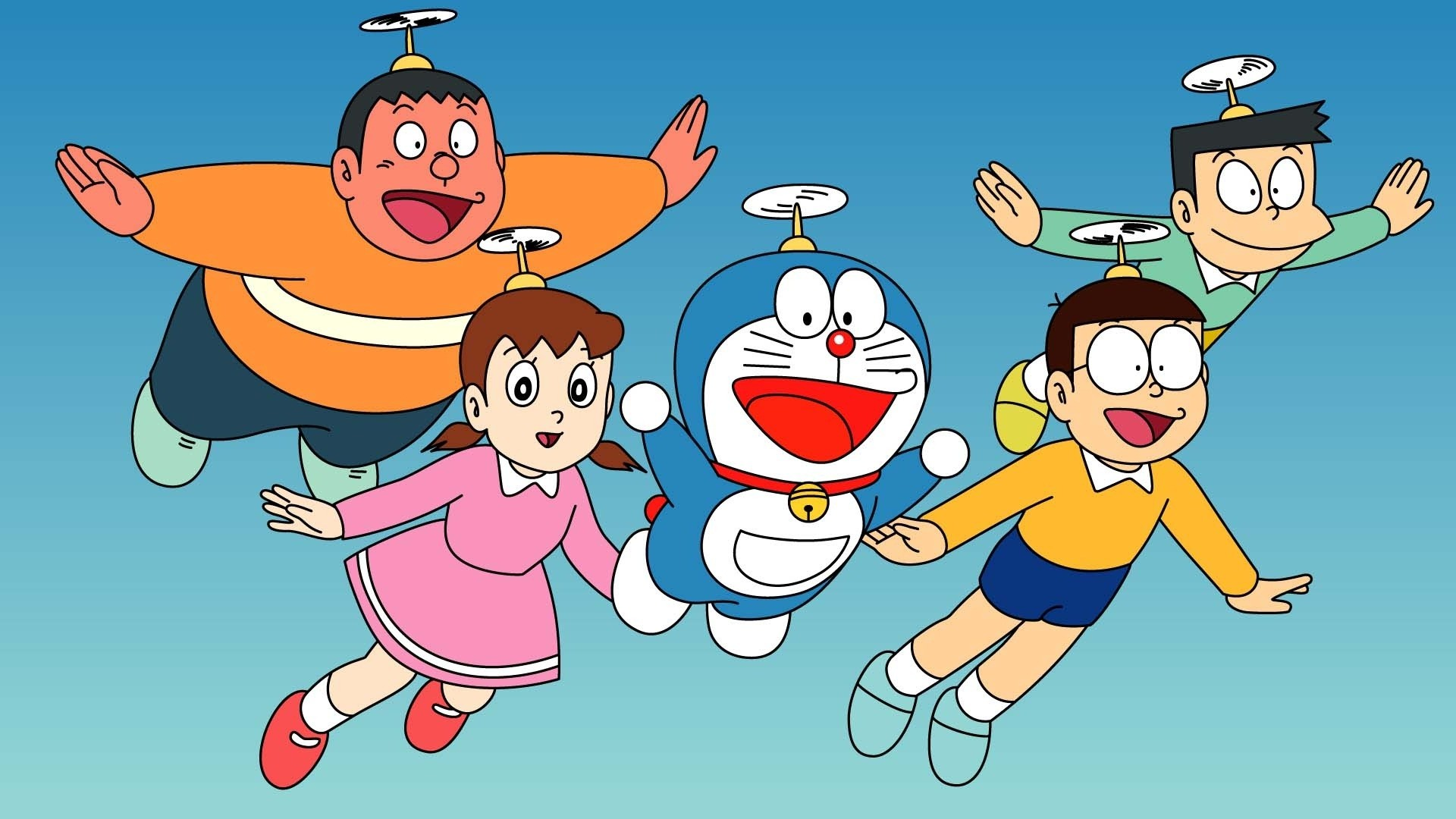 1920x1080 hd doraemon cartoon - photo #11