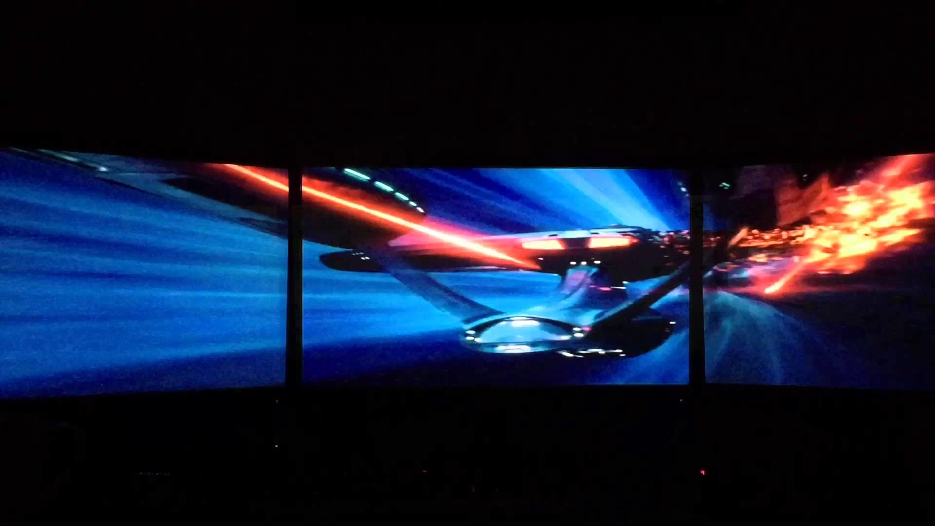 Triple Monitor Wallpaper Star Wars (25+ images)