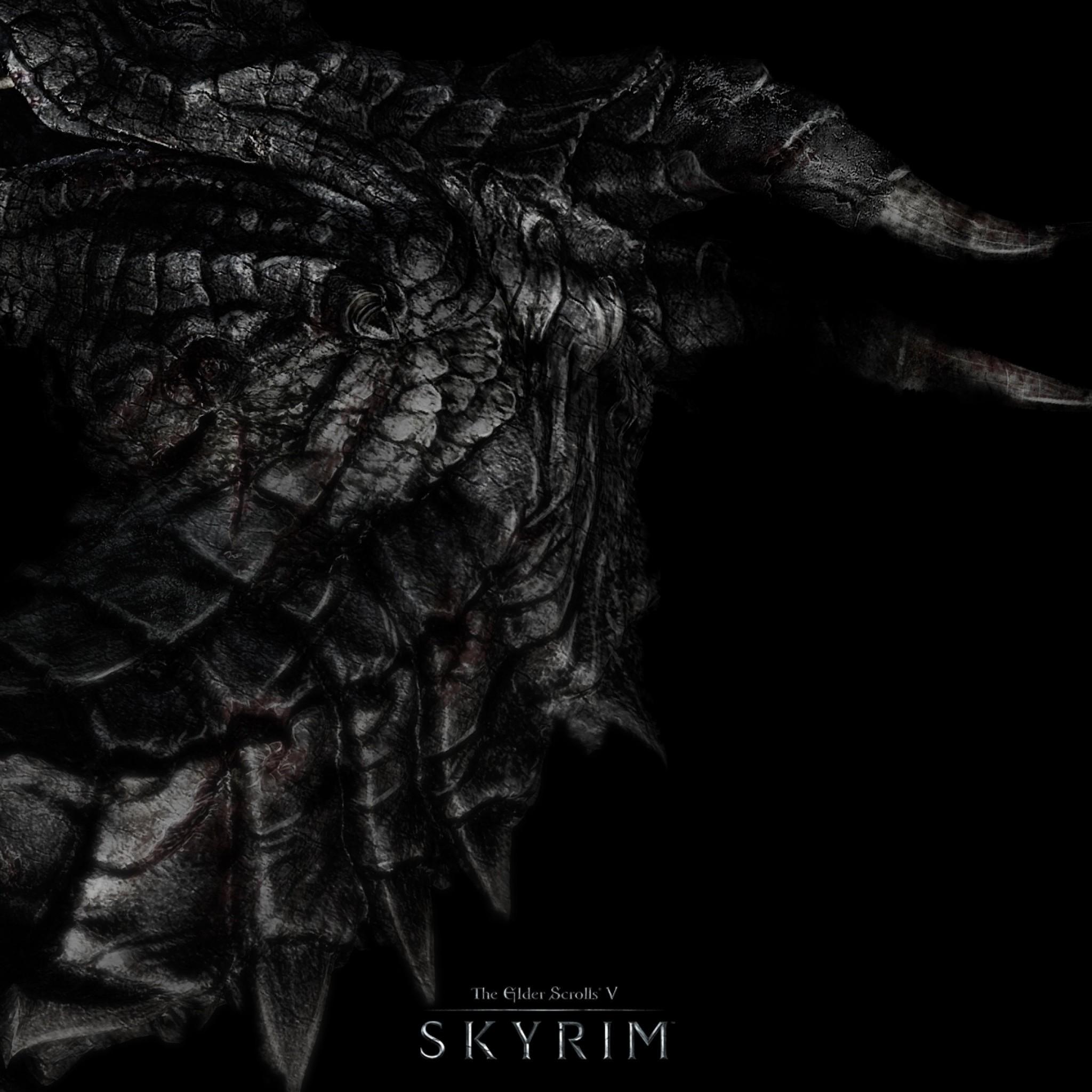 Skyrim Wallpaper: Skyrim IPhone Wallpaper (75+ Images