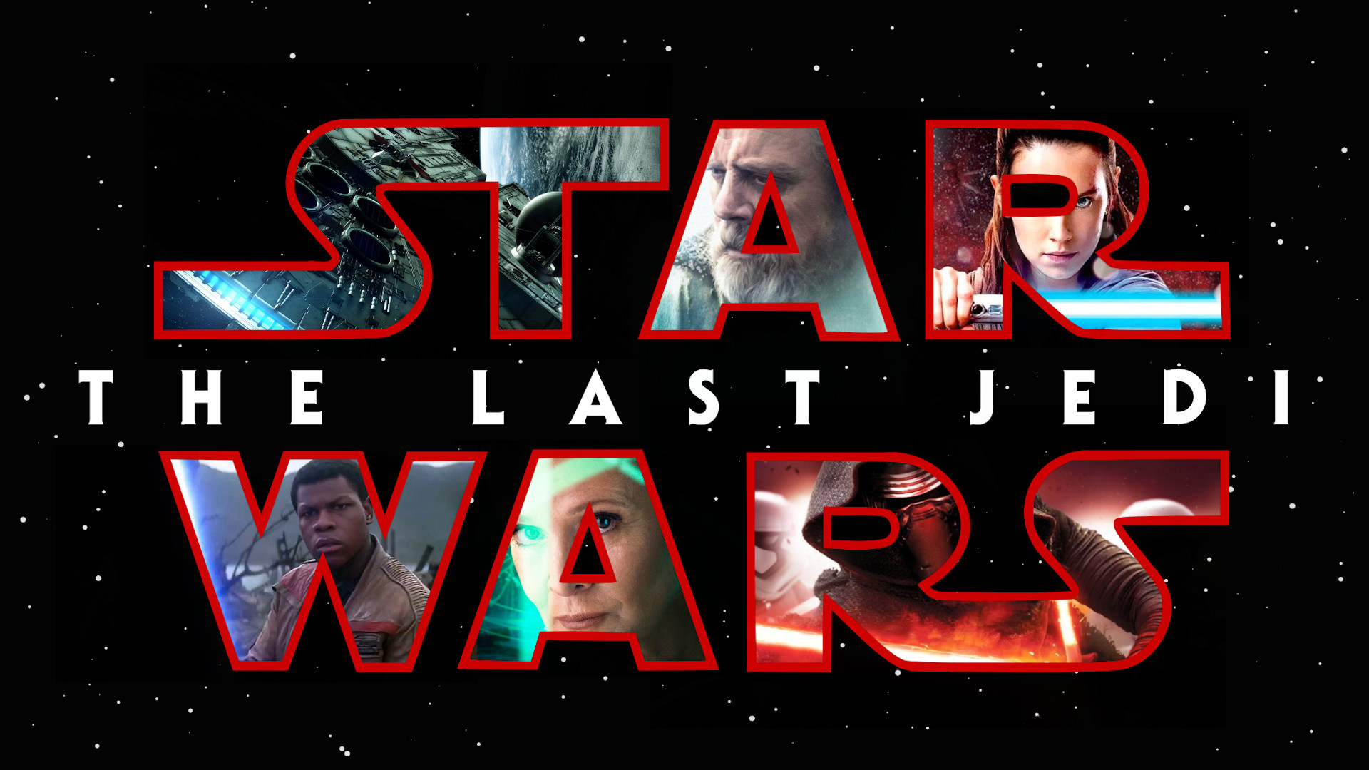 1920x1080 Movie - Star Wars Episode VIII: The Last Jedi Star Wars Wallpaper