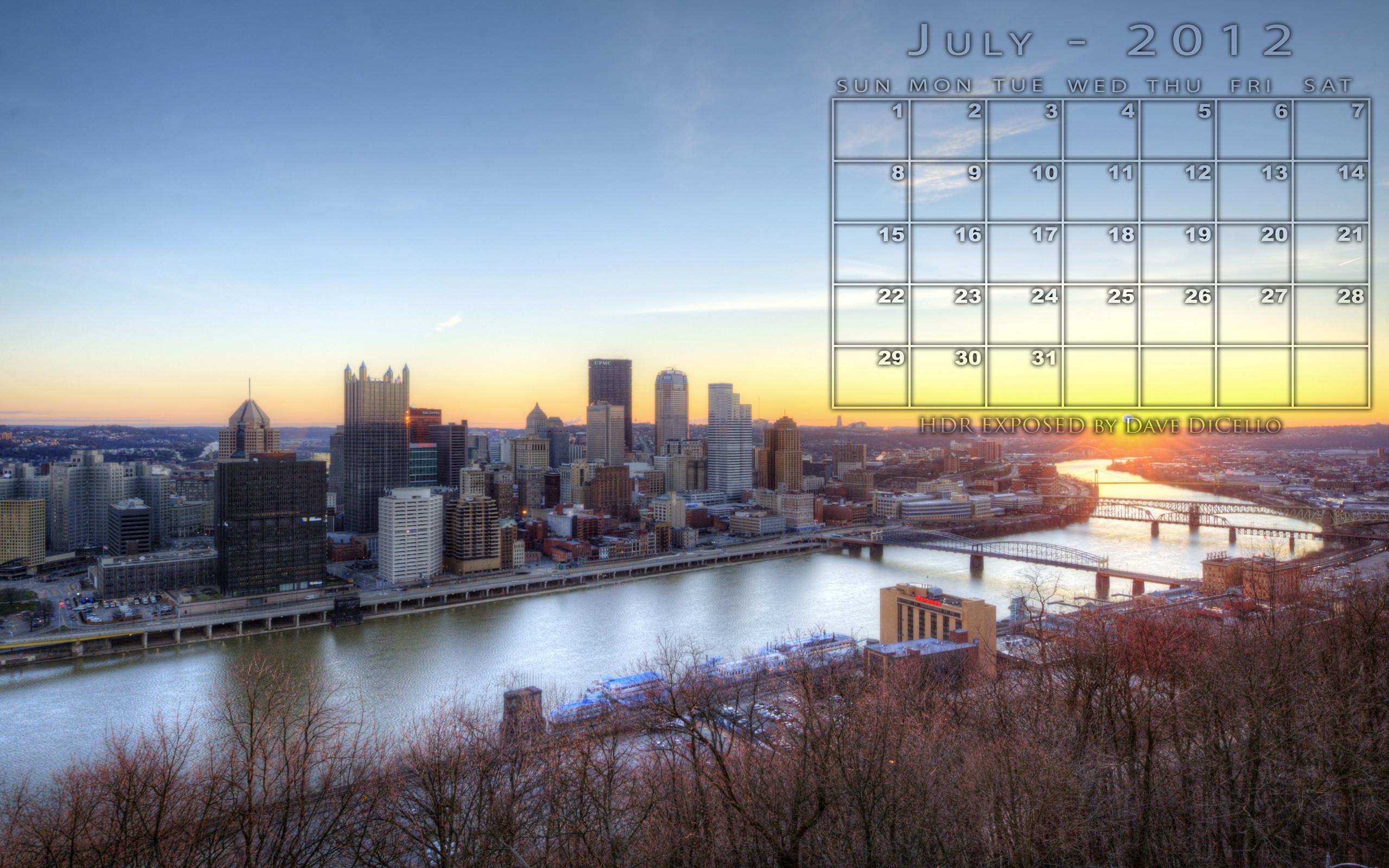Pittsburgh Desktop Wallpaper Skyline: City Of Pittsburgh Wallpaper (62+ Images