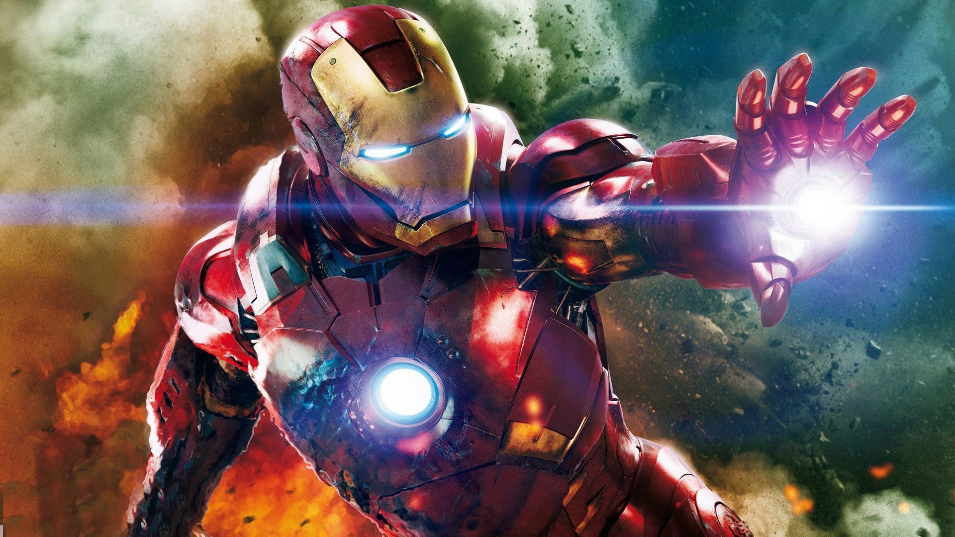 1920x1080 Collection of Iron Man Hd Wallpaper on Spyder Wallpapers