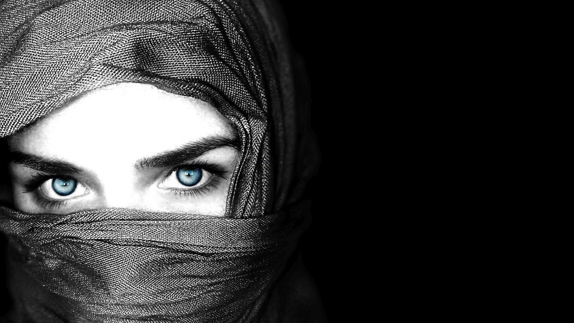 Blue Eye Wallpaper (75+ Images