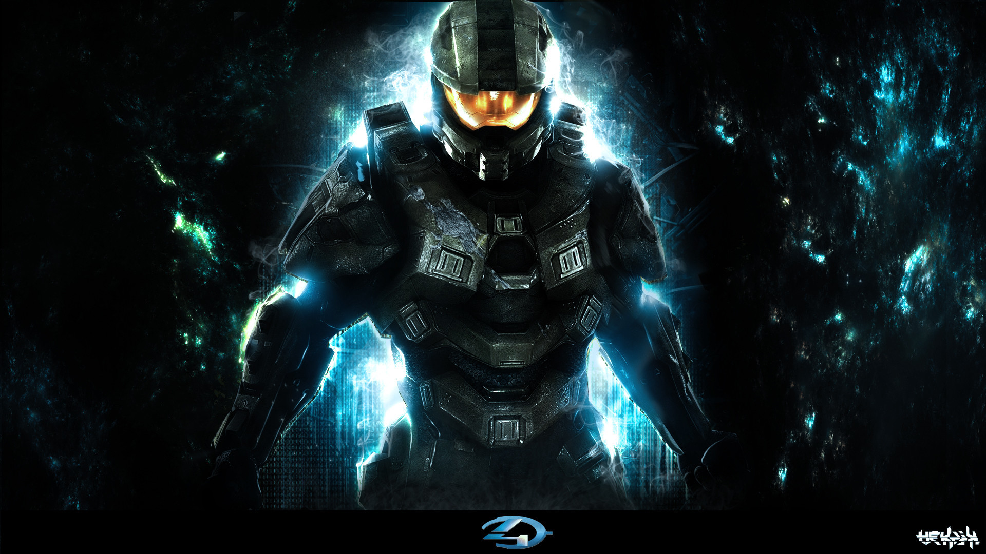 1920x1080  Halo 4 HD Wallpapers 25 - 1920 X 1080