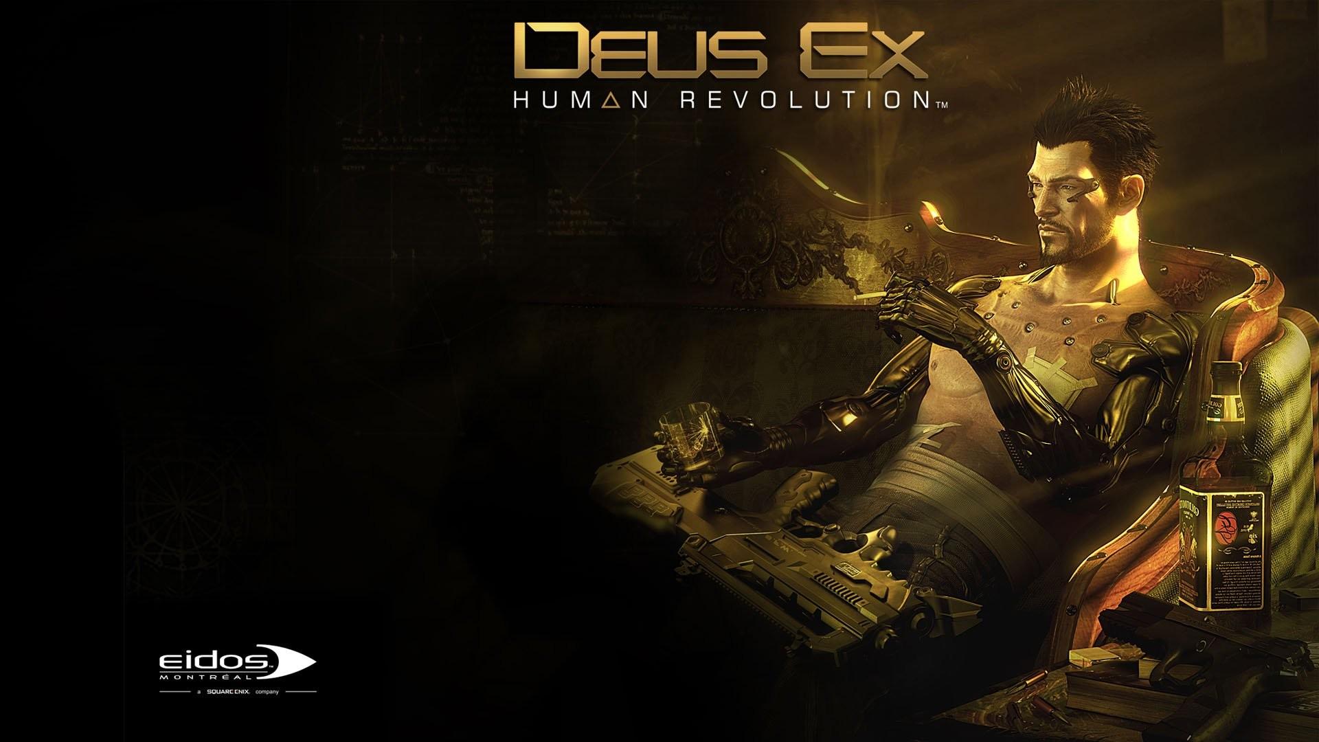Deus ex wallpapers 77 images 1920x1200 video game deus ex human revolution wallpaper voltagebd Choice Image