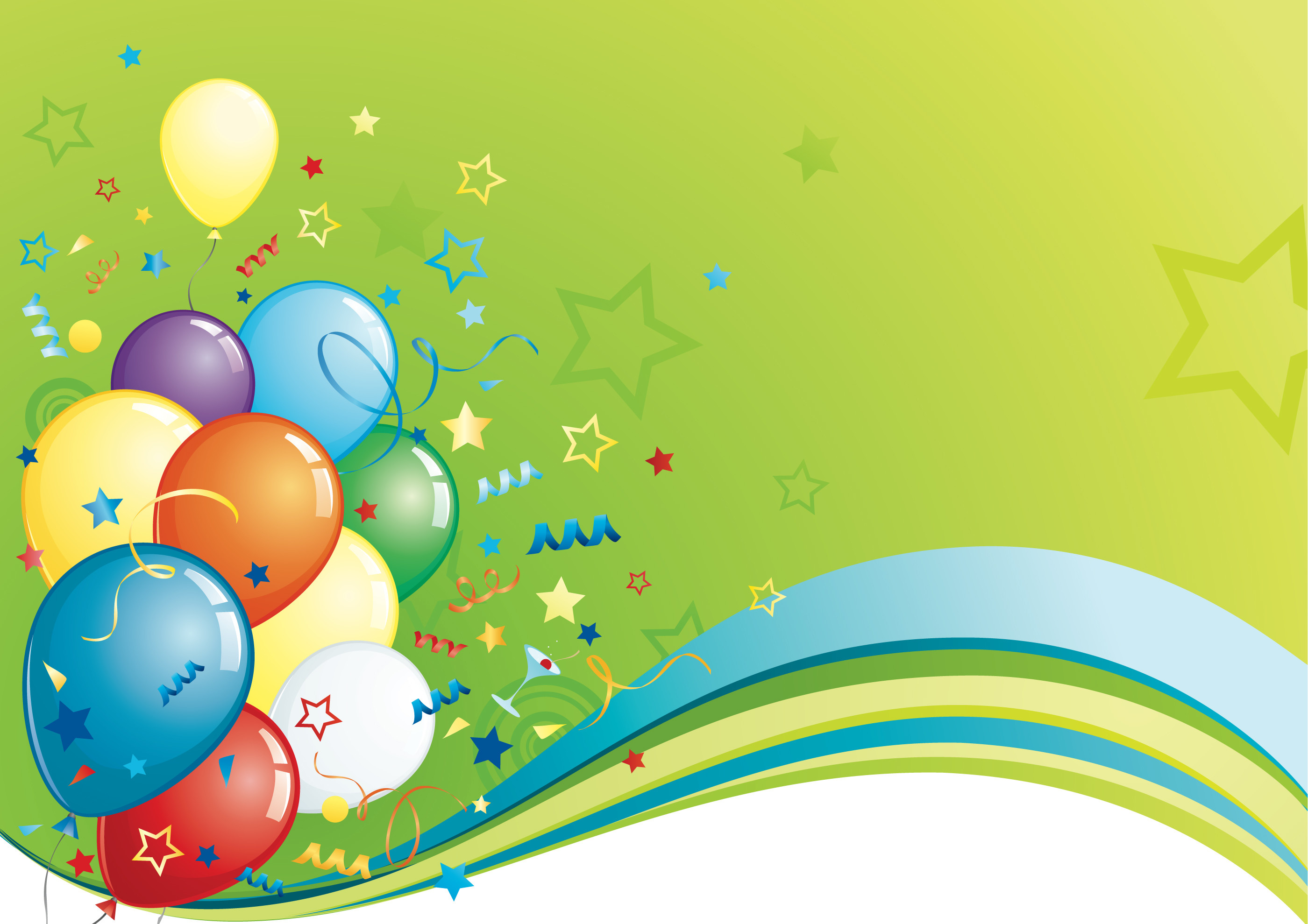 Hd birthday wallpapers 53 images - Happy birthday balloon images hd ...