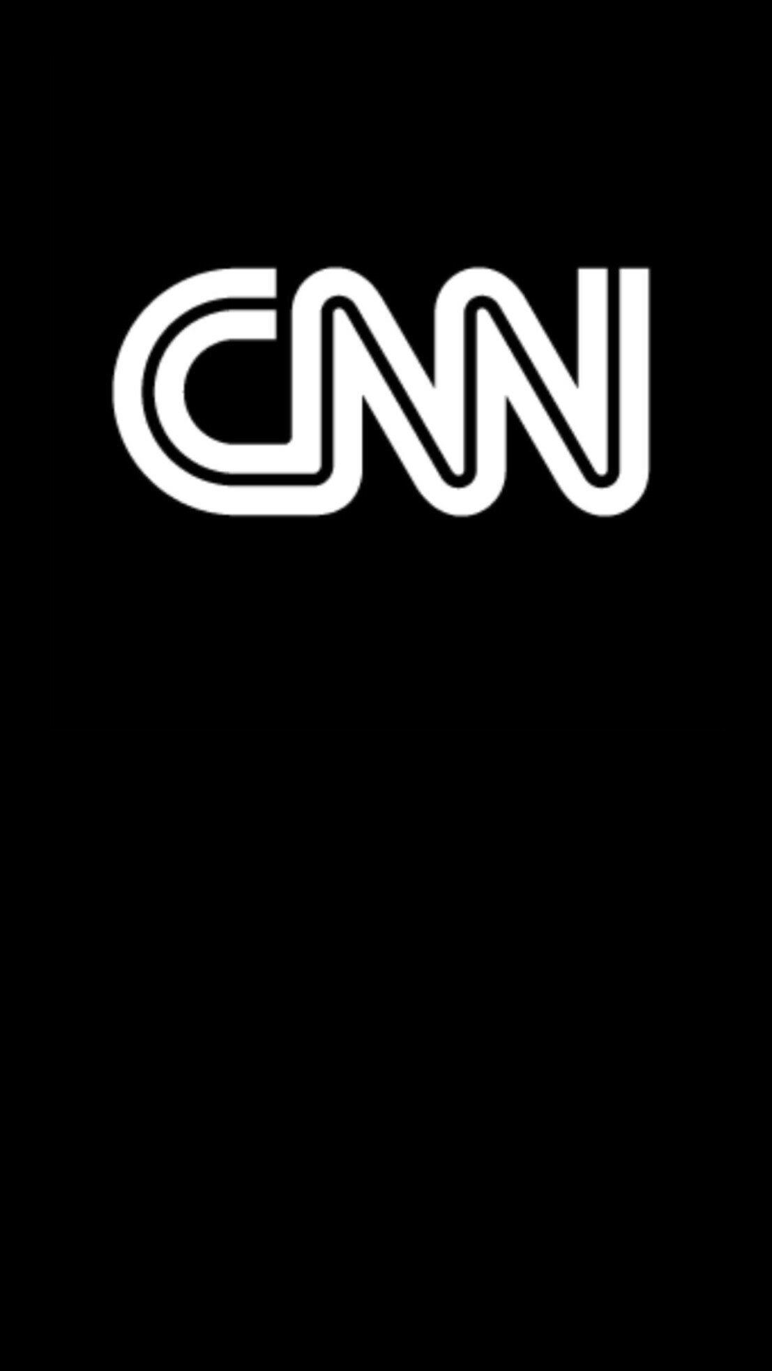 1107x1965 #cnn #black #wallpaper #android #iphone