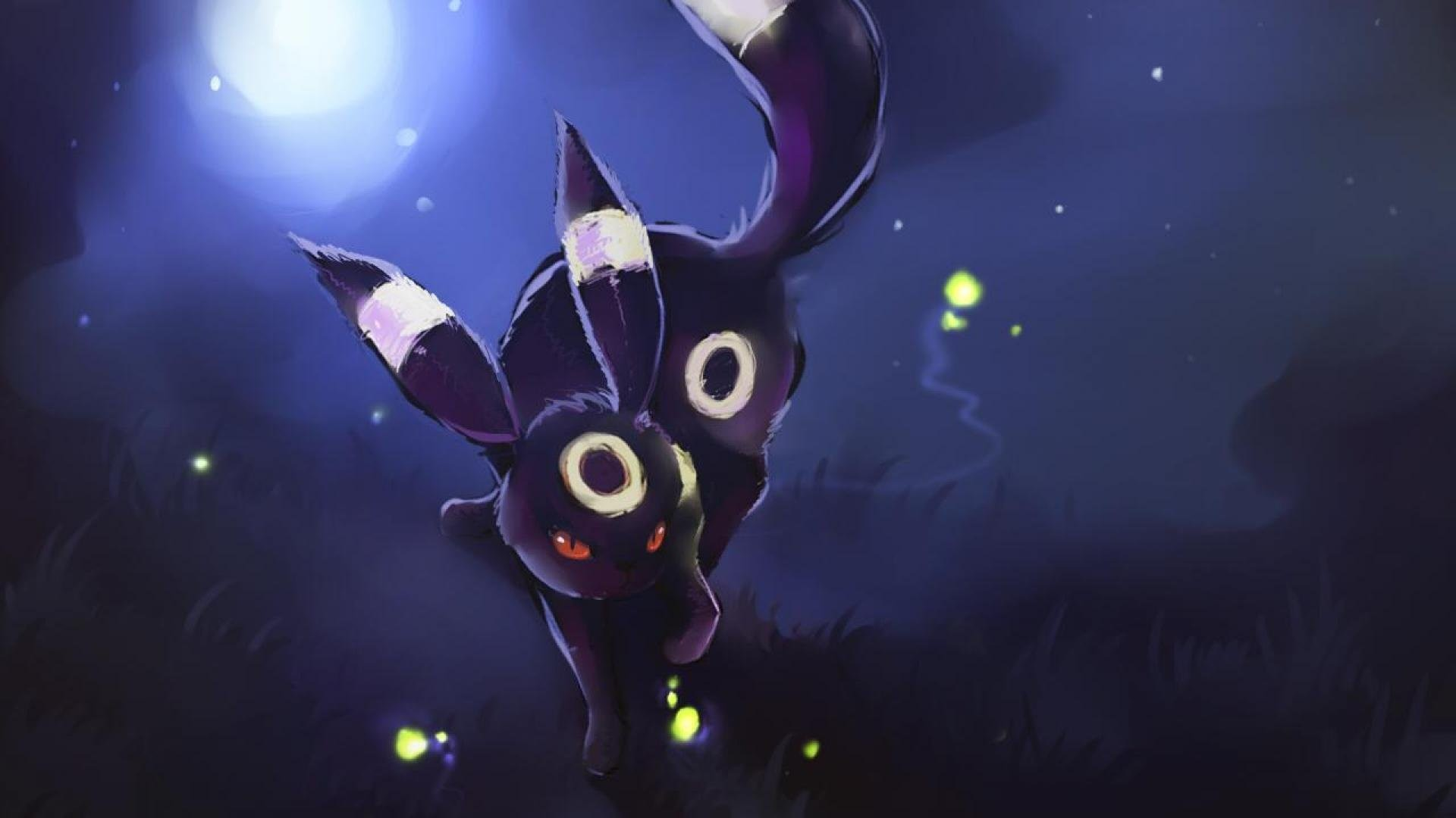 Pokemon Umbreon Wallpaper (75+ images)