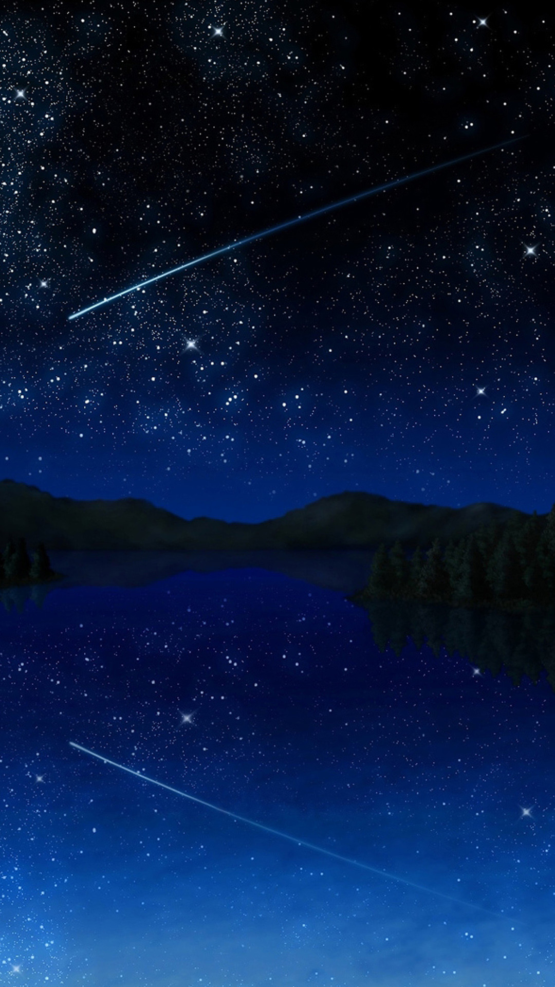 Shooting Stars Wallpaper  76  Images