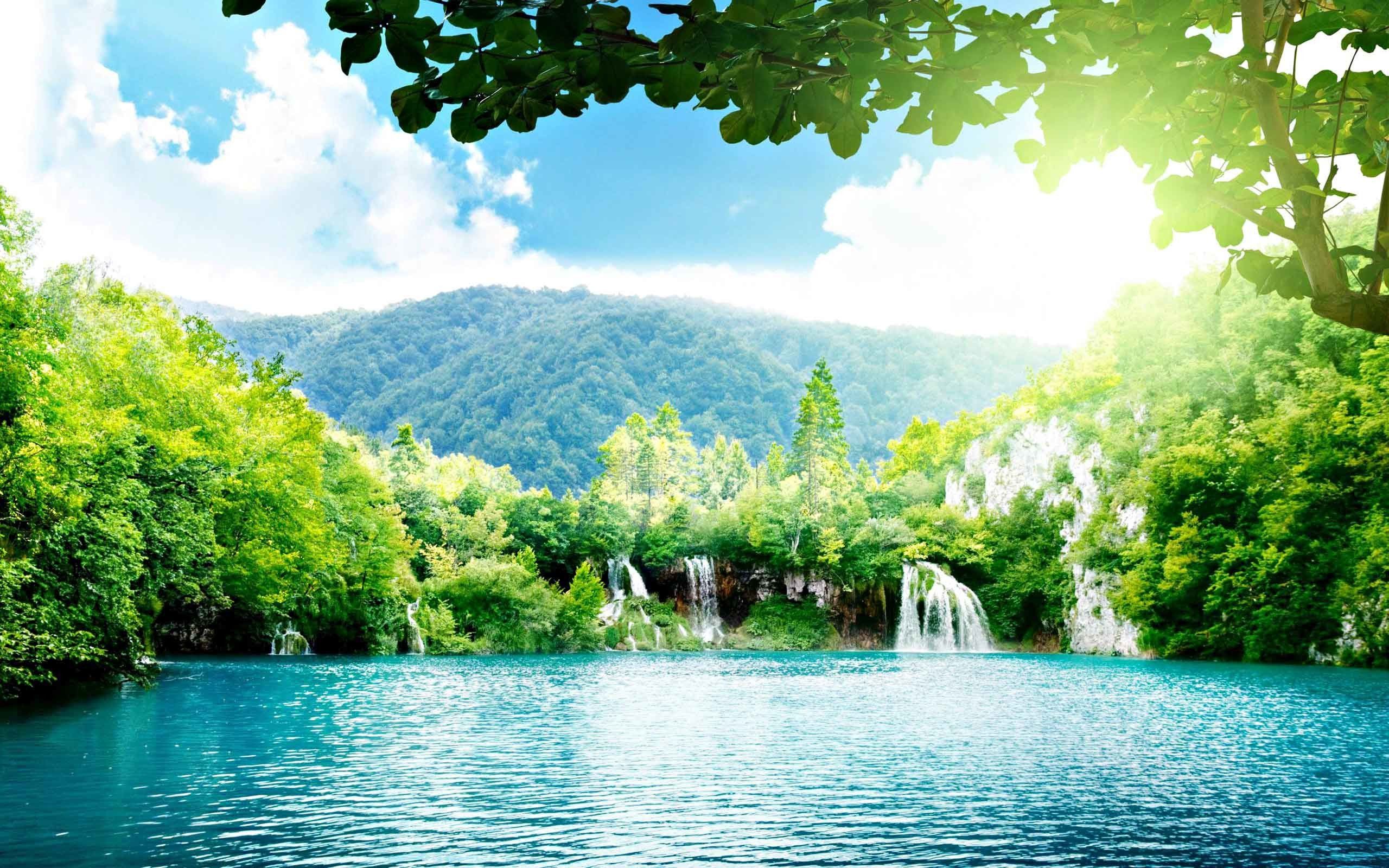 Cool Nature Backgrounds (68+ Images