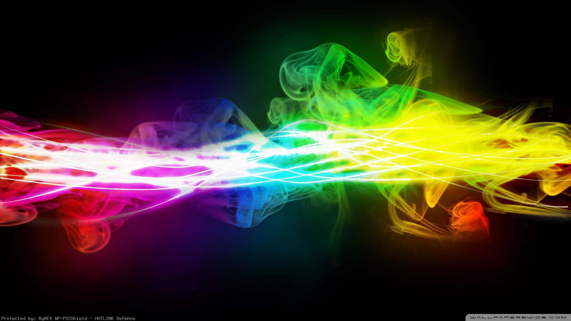 Rainbow Ombre Wallpaper 64 Images