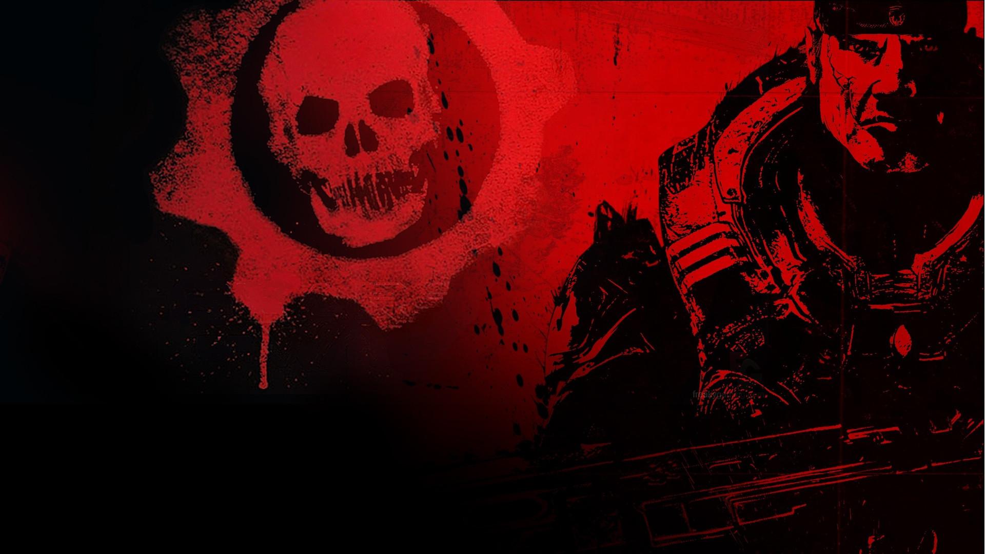 Gears Of War Hd Wallpaper 76 Images
