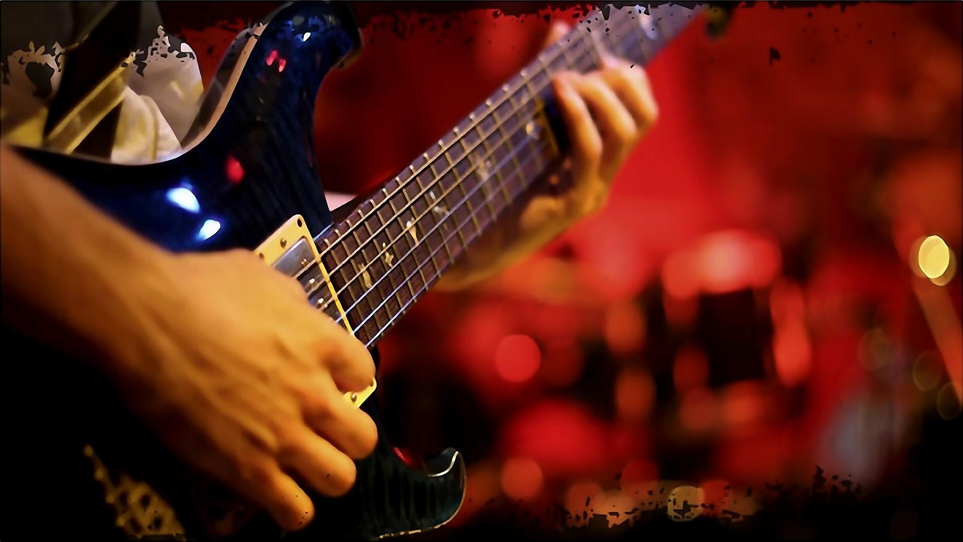 1920x1080 Music Guitar Wallpapers Group 1024A 768 3D 49