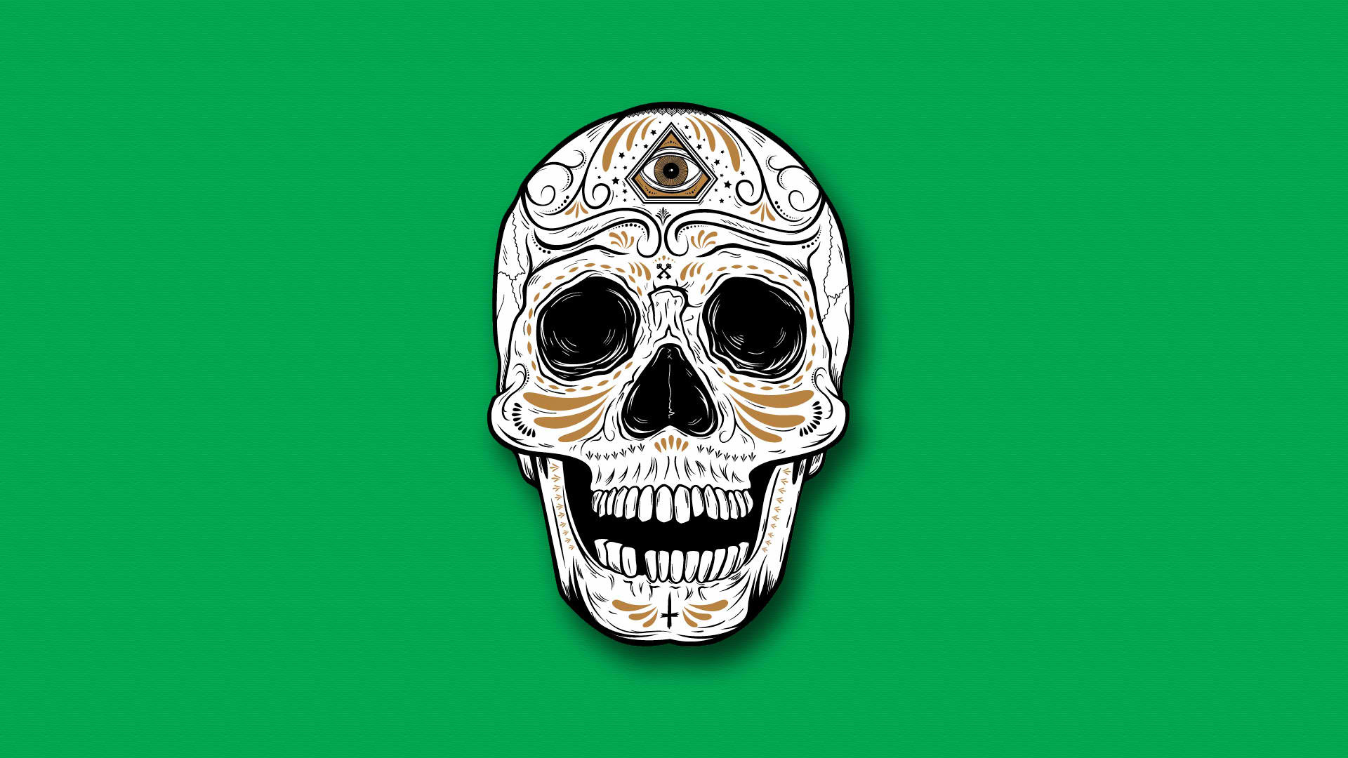 sugar skull wallpaper for iphone 62 images. Black Bedroom Furniture Sets. Home Design Ideas
