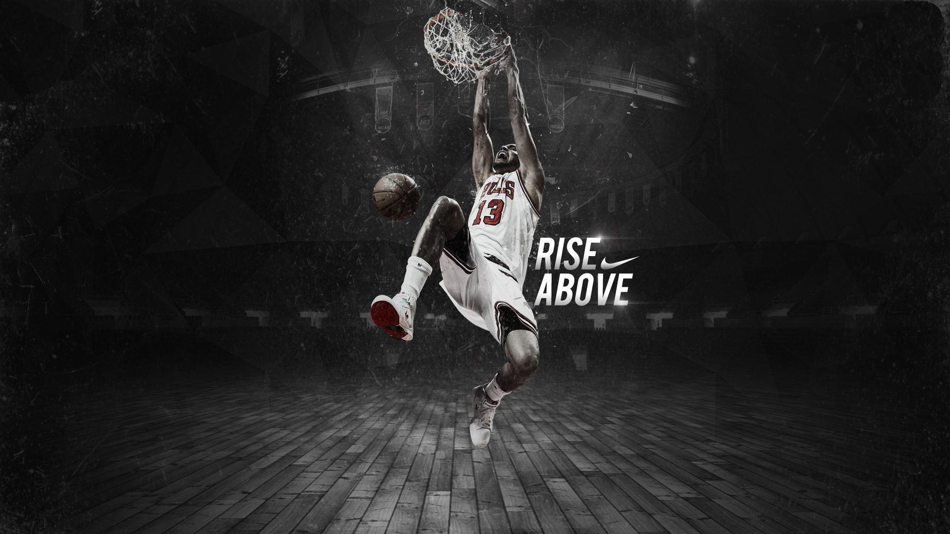 Nike Basketball Wallpaper 58 Images