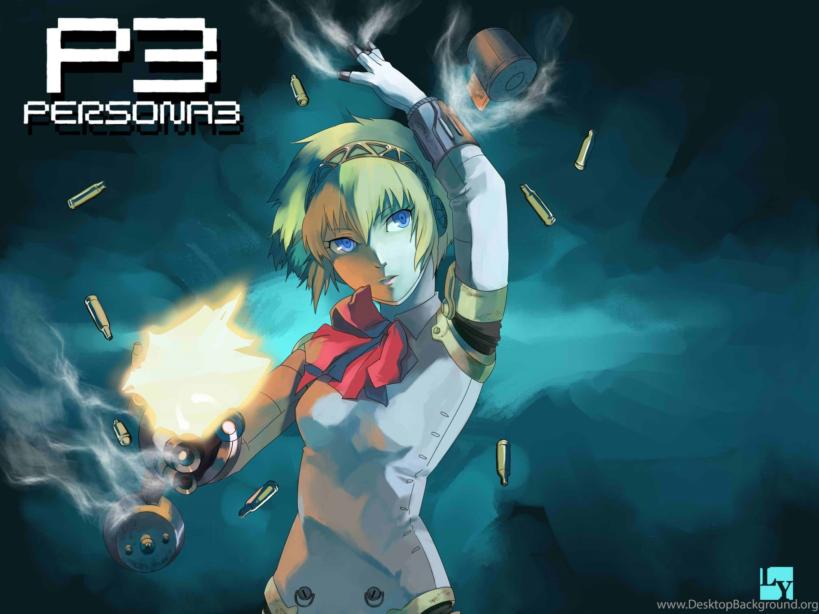 2834x2125 Persona 3 Wallpapers