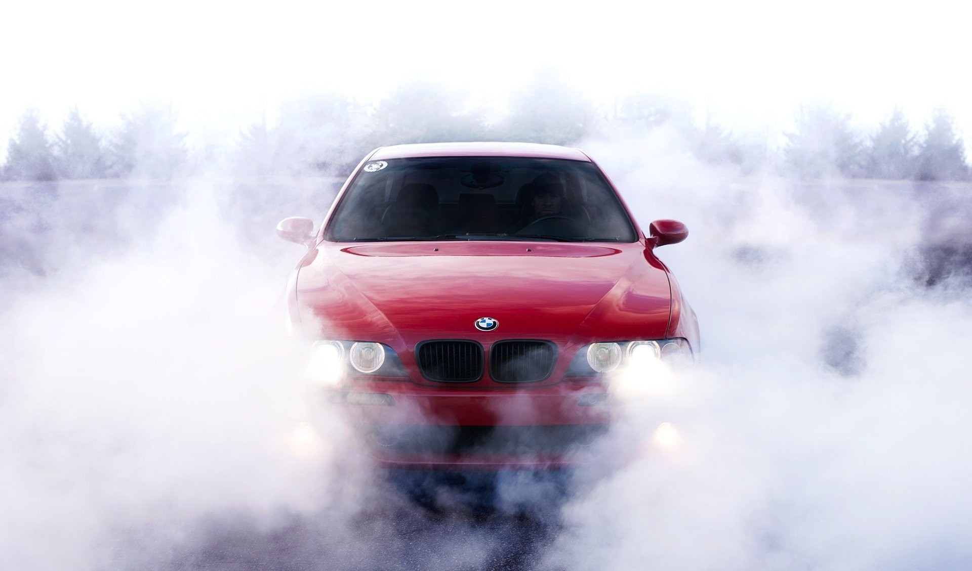 1920x1129 car wallpapers bmw m5 e39 burnout imola red smoke wallpaper vehicles slip  red