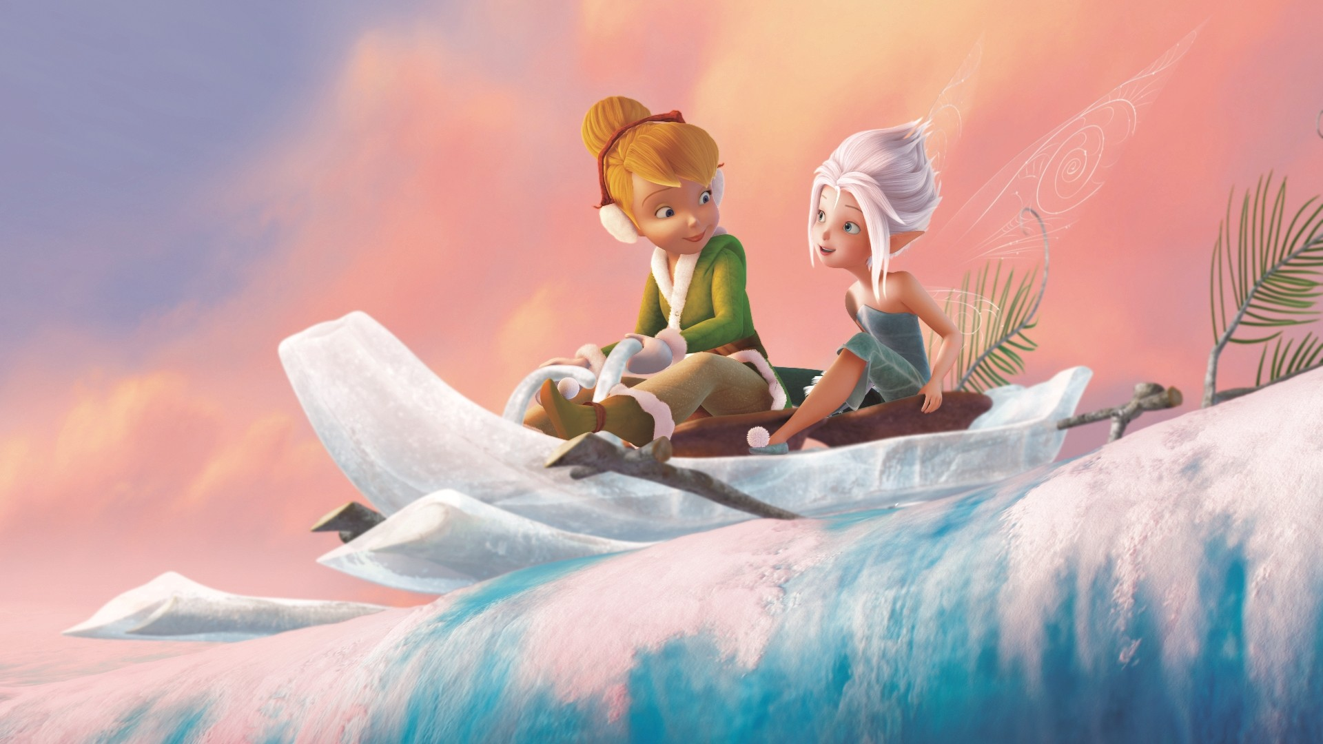 1920x1080 wallpaper.wiki-Cartoon-Tinkerbell-HD-Images-Download-PIC-