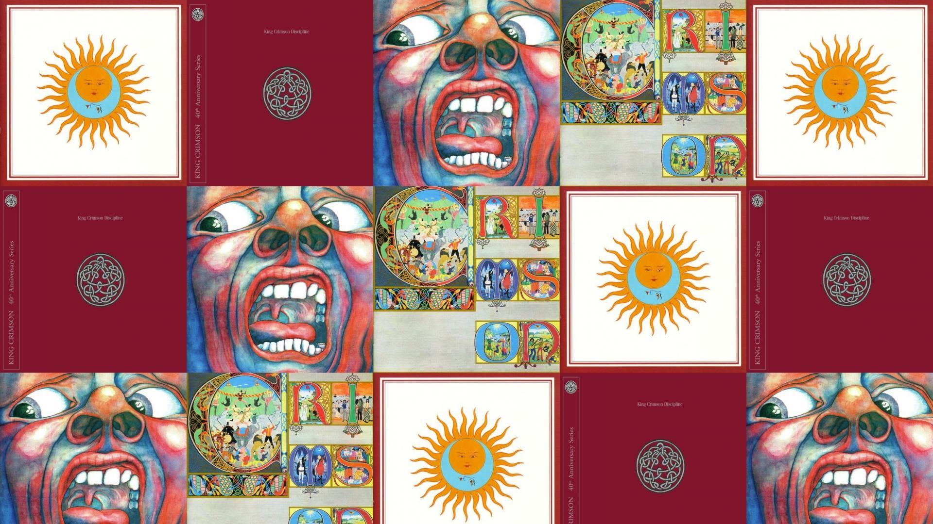 King Crimson Wallpaper (71+ images)