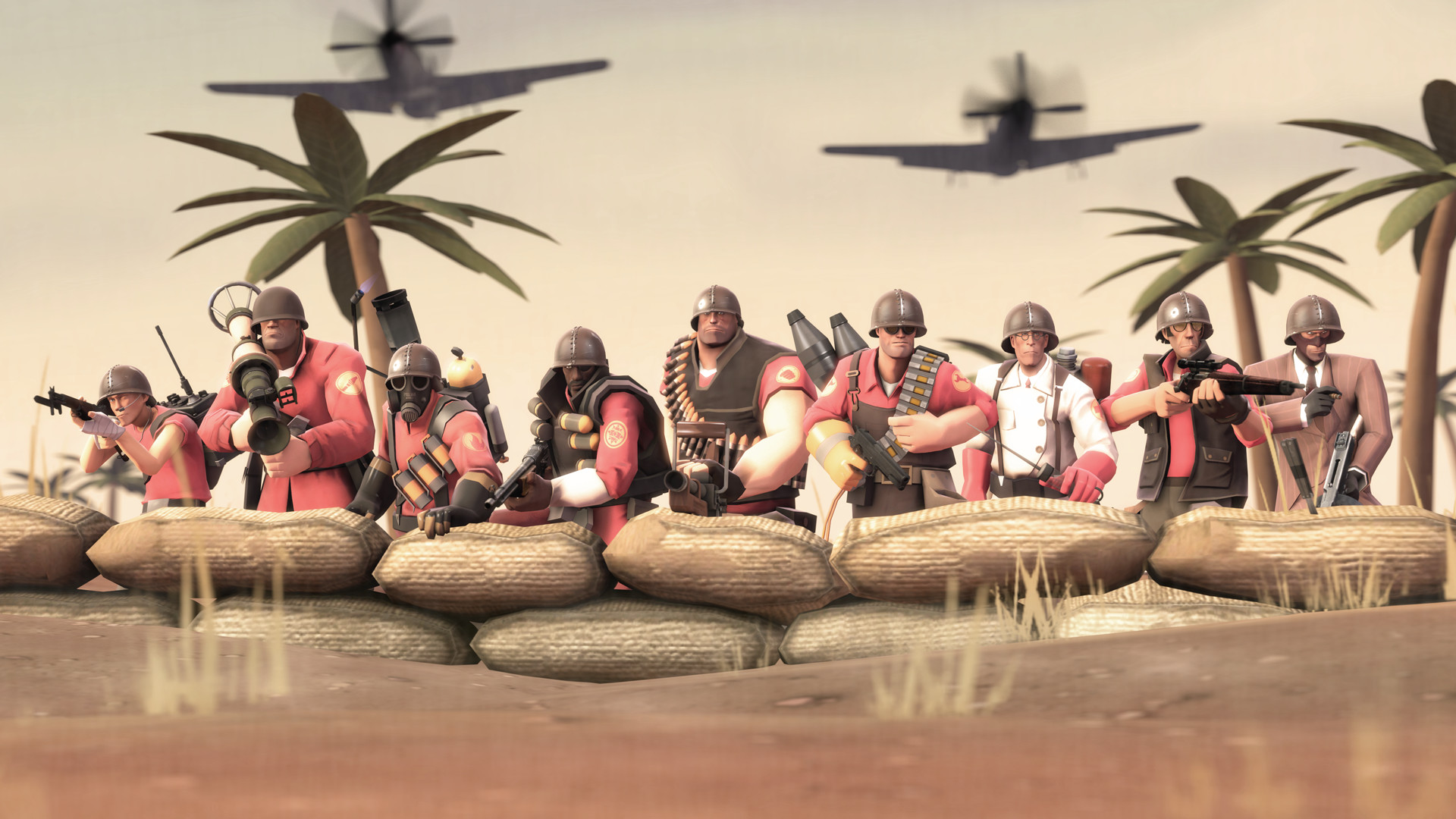 1920x1080 19 Cool Team Fortress 2 Wallpapers