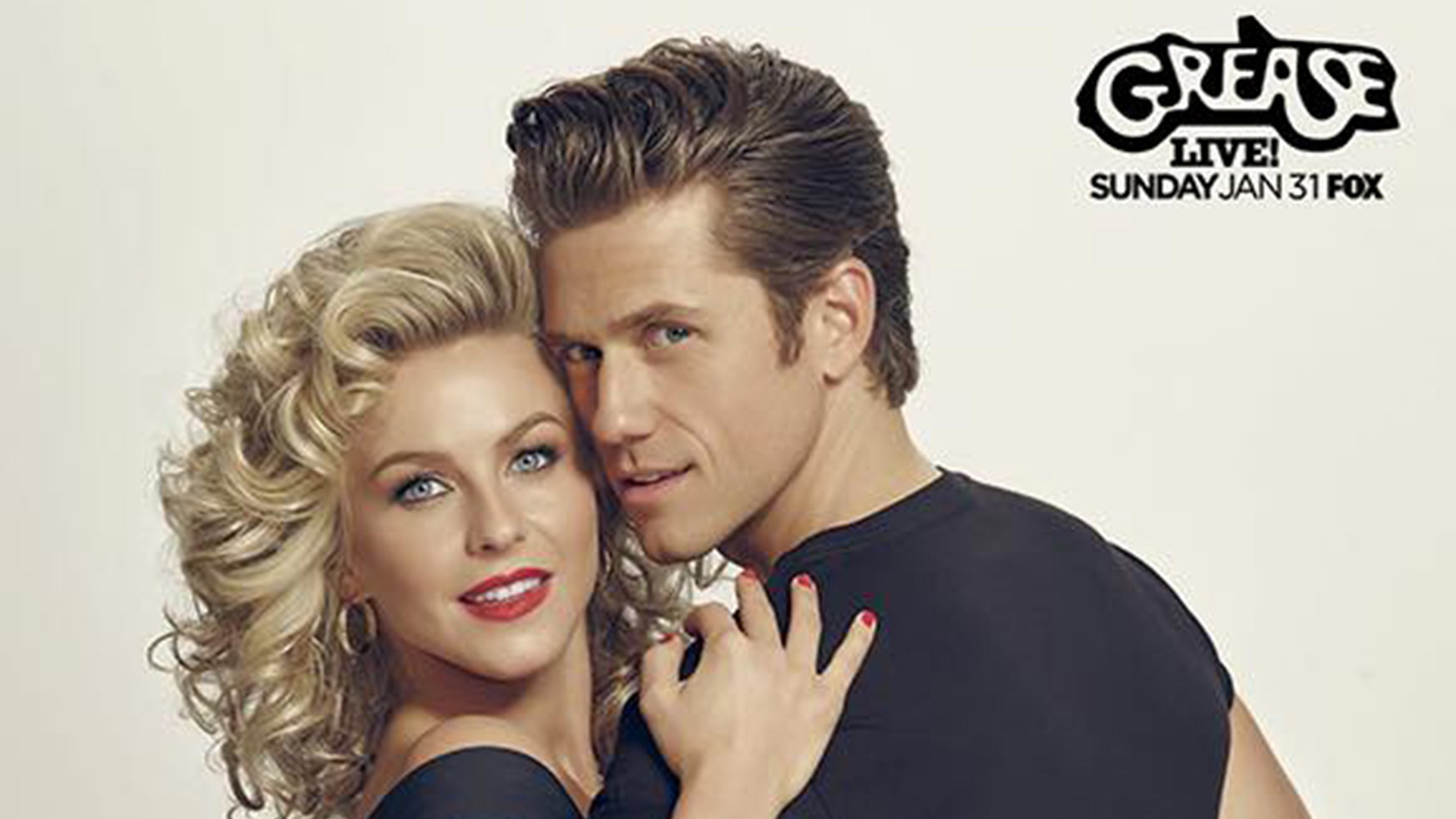 1920x1080 First 'Grease: Live' photos released: See Danny, Sandy and Rizzo in costume  - TODAY.com