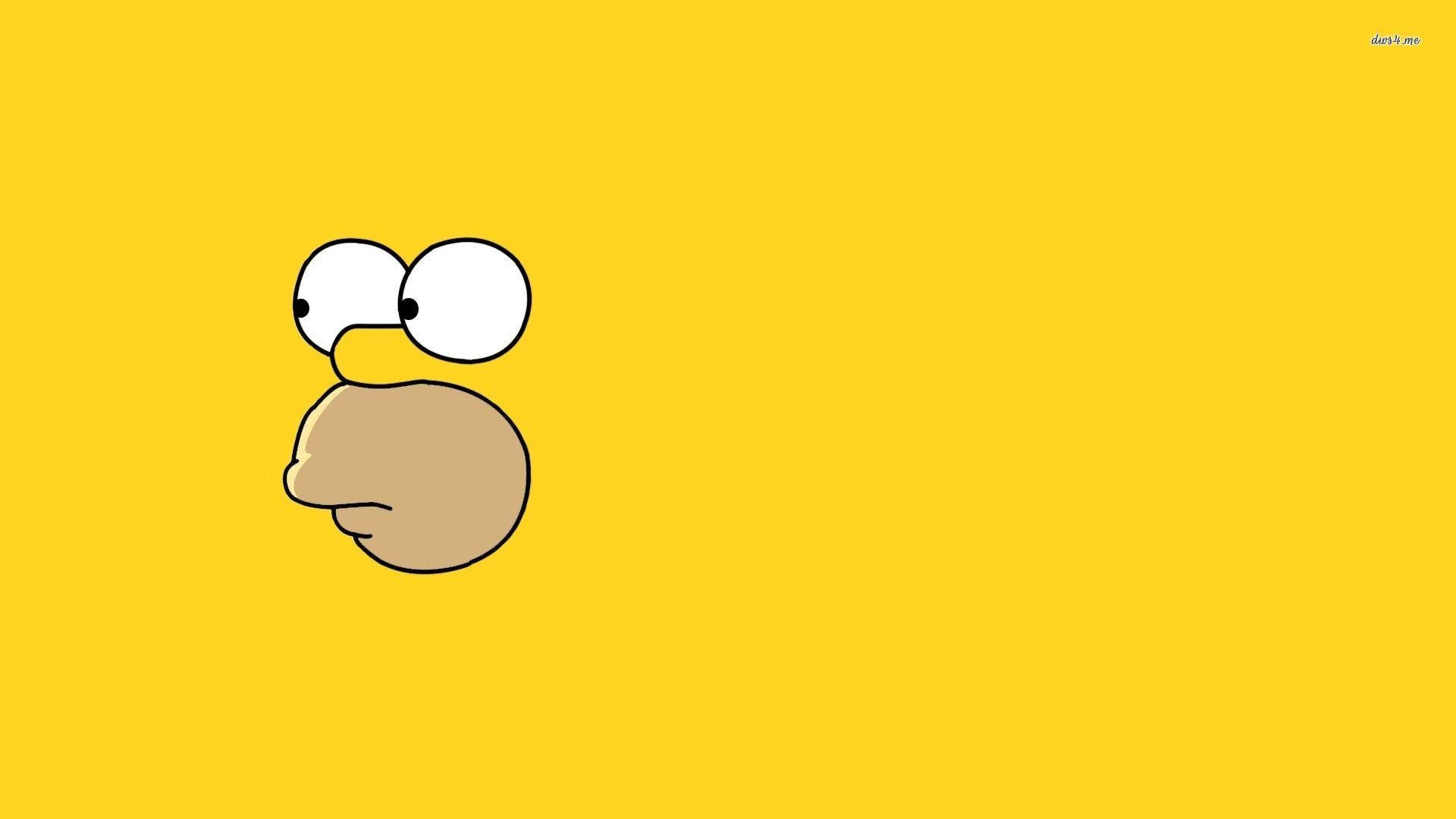 bart simpson hd wallpaper (74+ images)