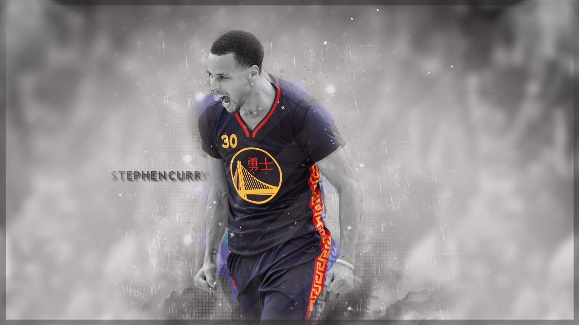 1920x1080 Stephen Curry Wallpapers - Wallpaper Cave | curry | Pinterest .
