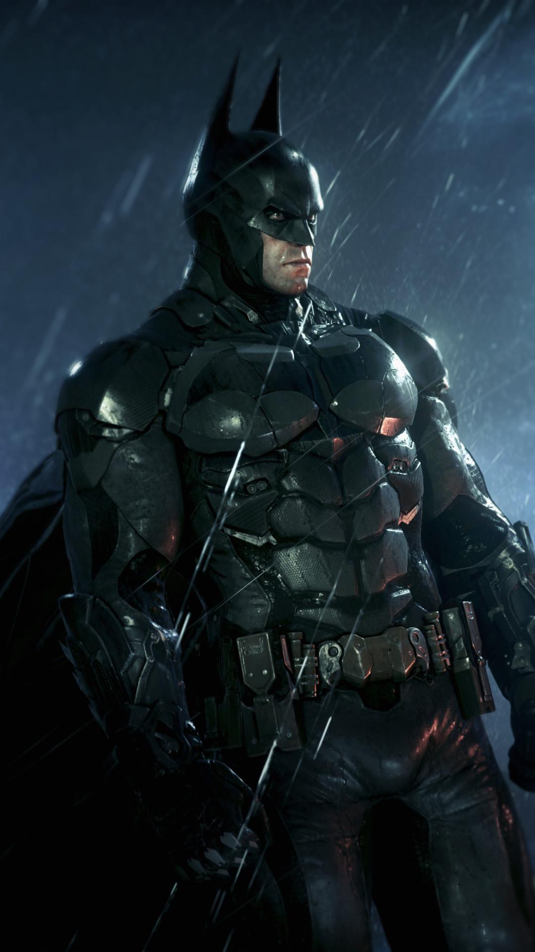 Batman Arkham Knight Wallpapers (80+ images)