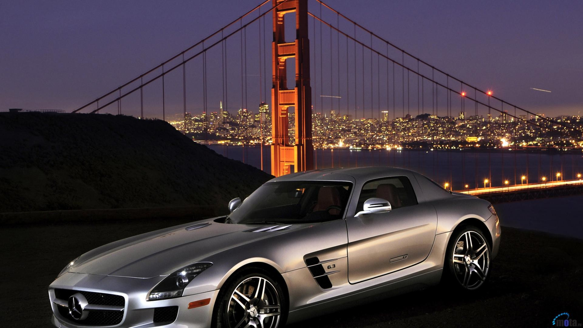 1920x1080 ... Mercedes Benz Pictures 1080p 8 Download Wallpaper Mercedes Benz SLS AMG  1920 X 1080 HDTV .