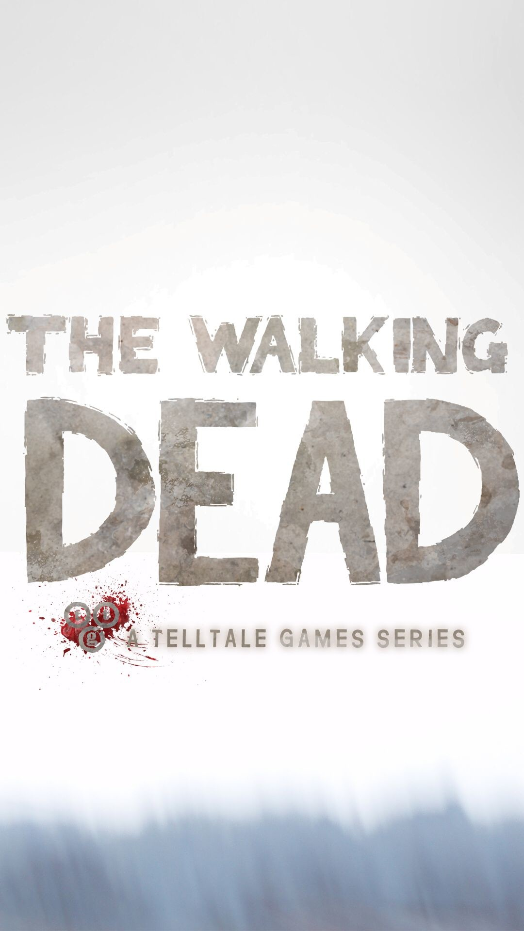 1080x1920 The walking dead game wallpaper iPhone 6 plus