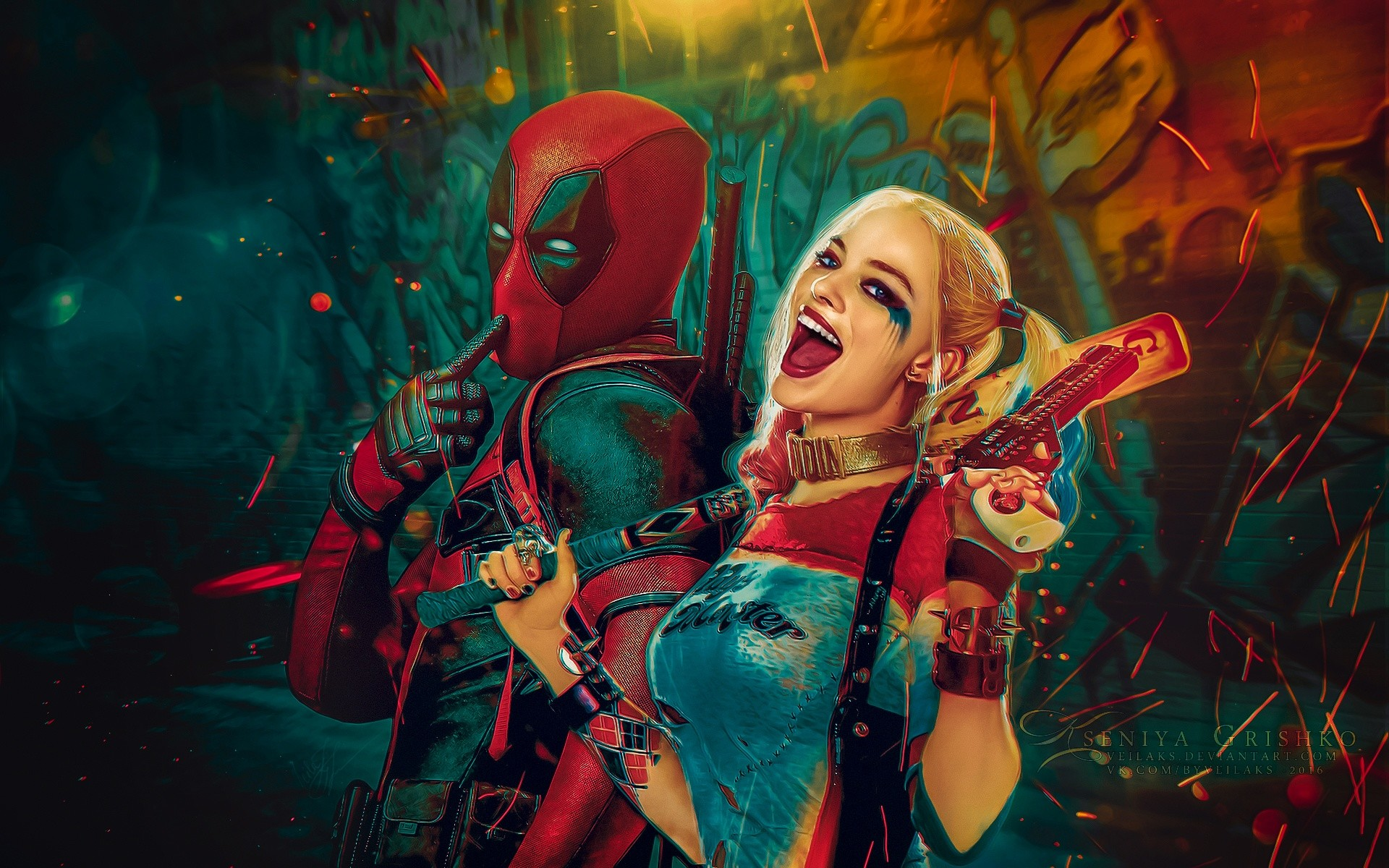 Suicide Squad Wallpapers 77 Images