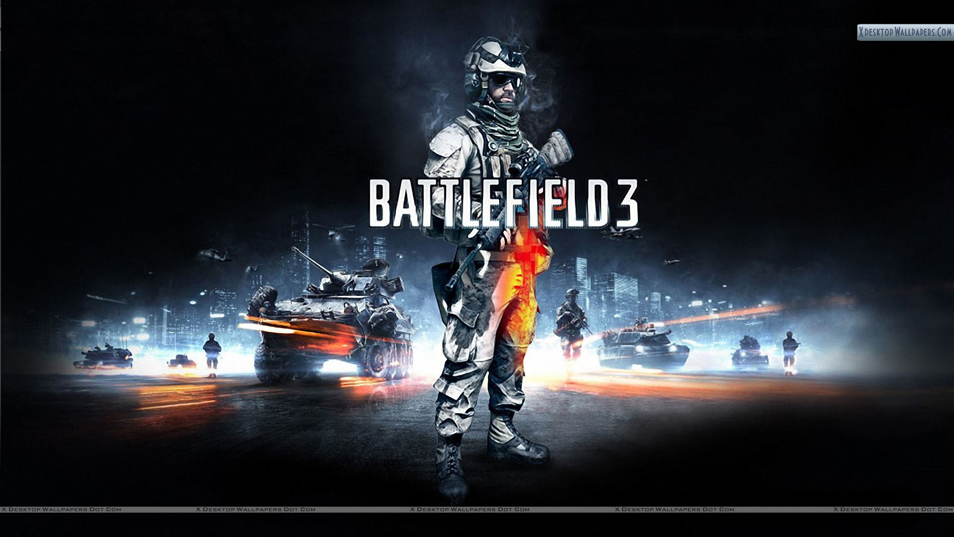 1920x1080 Categories: Games. Tags: Battlefield 3