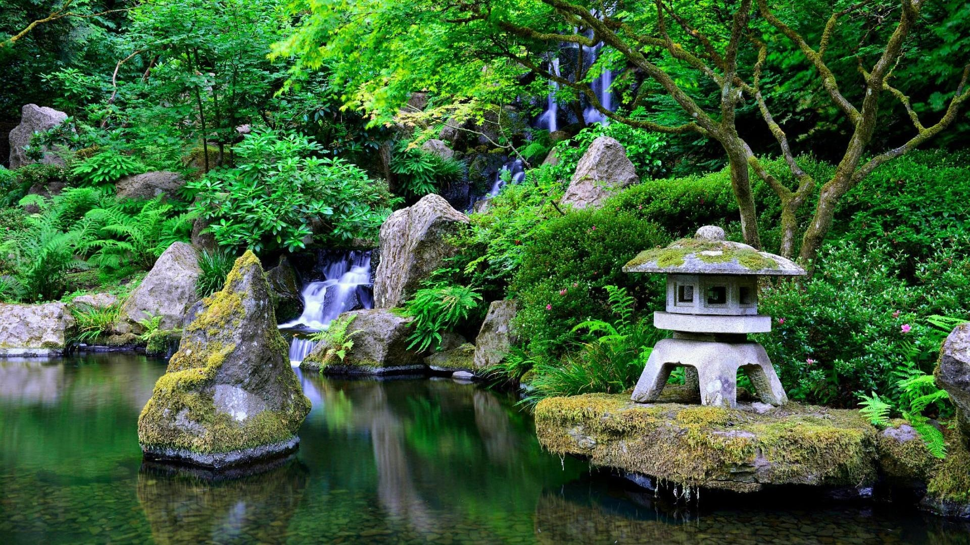 1920x1080  Japan nature HD wallpaper