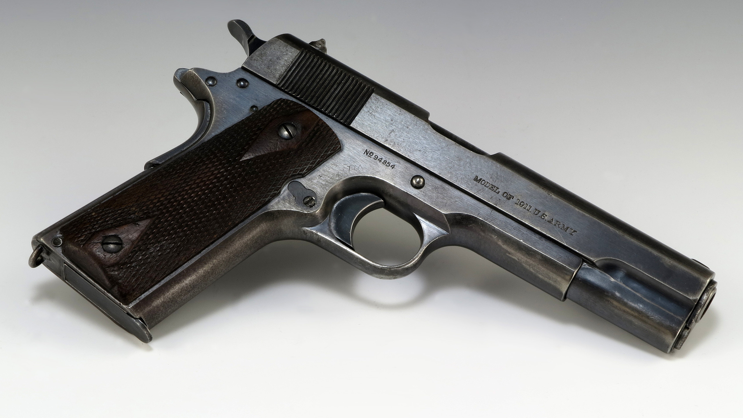 2560x1440 Weapons - Colt 1911 Wallpaper