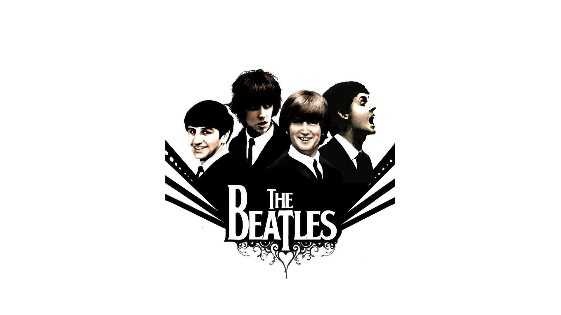 1920x1080 The Beatles HD Wallpapers