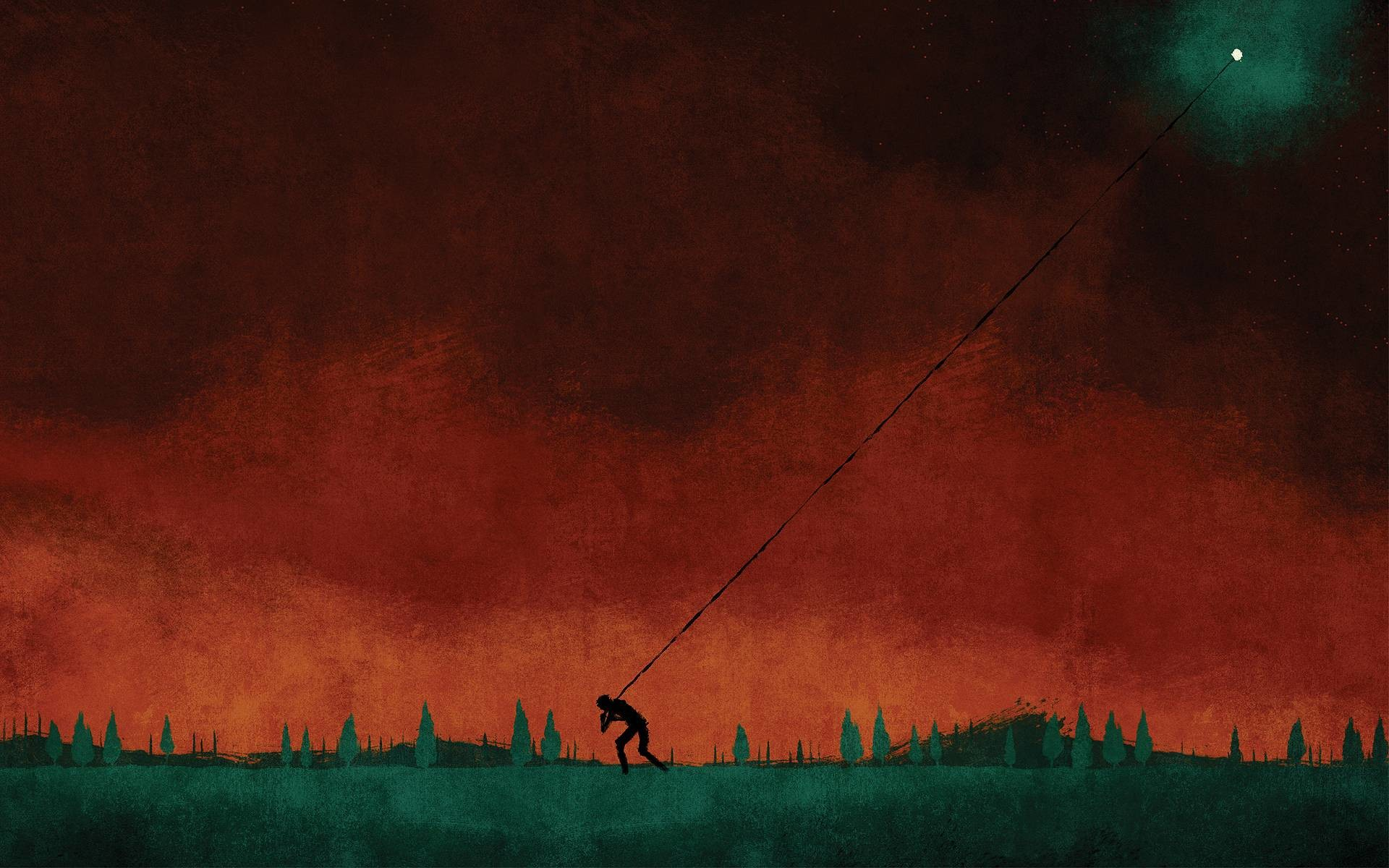 1920x1200 My current and favorite wallpaper. Any August Burns Red fans?