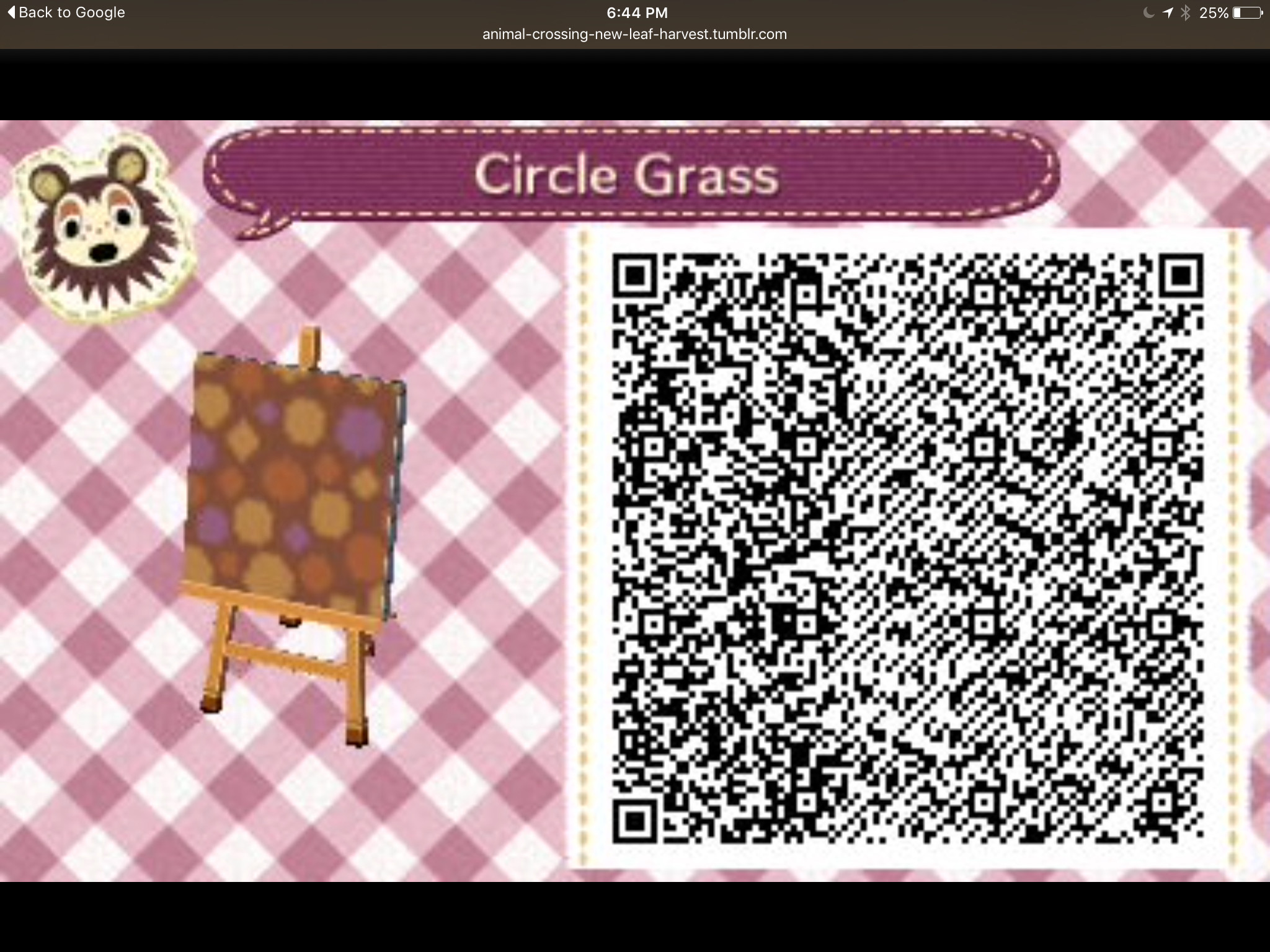 floor animal crossing qr codes wallpaper