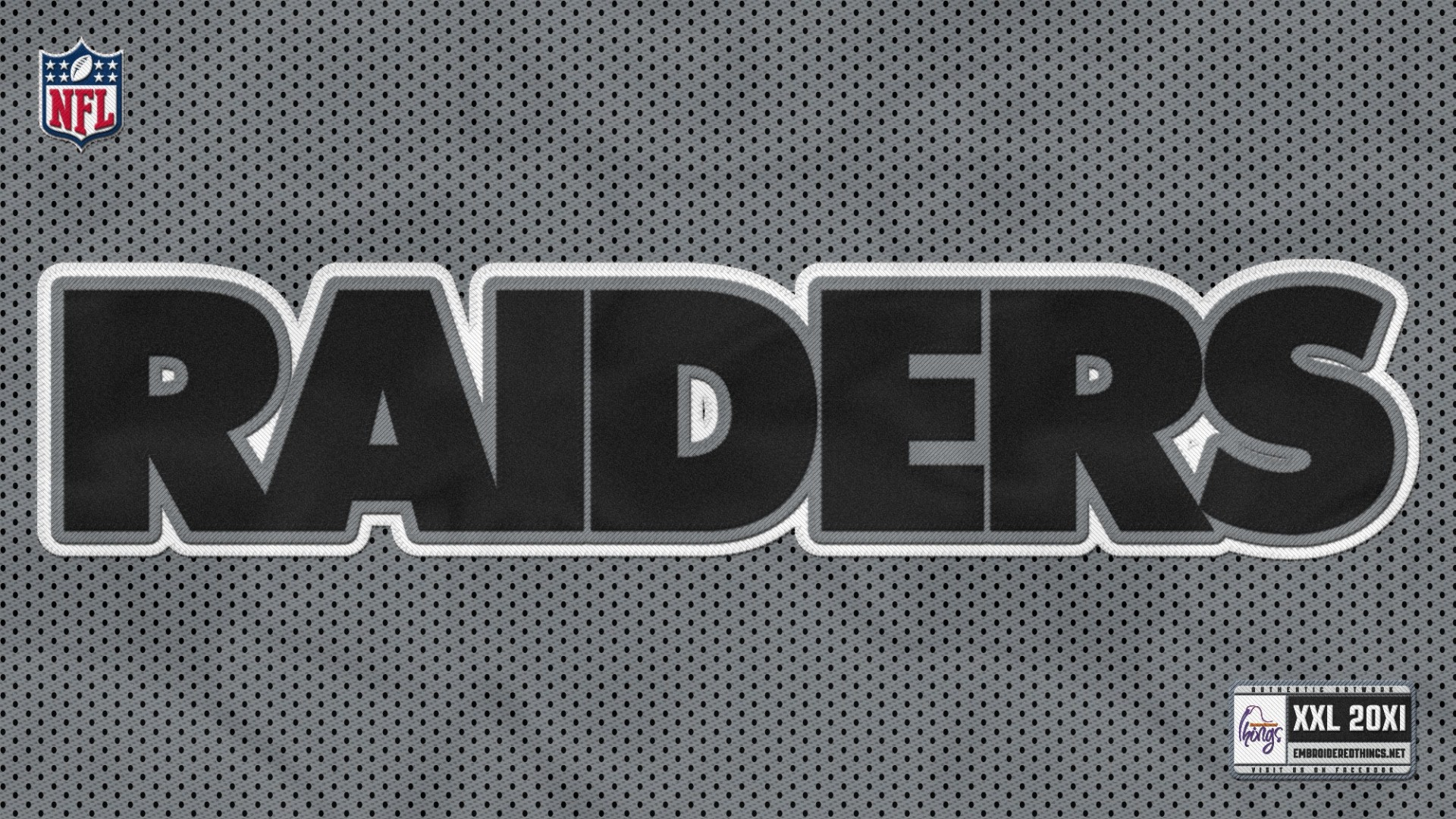 1920x1080 Preview wallpaper oakland raiders, football club, nfl, los angeles raiders