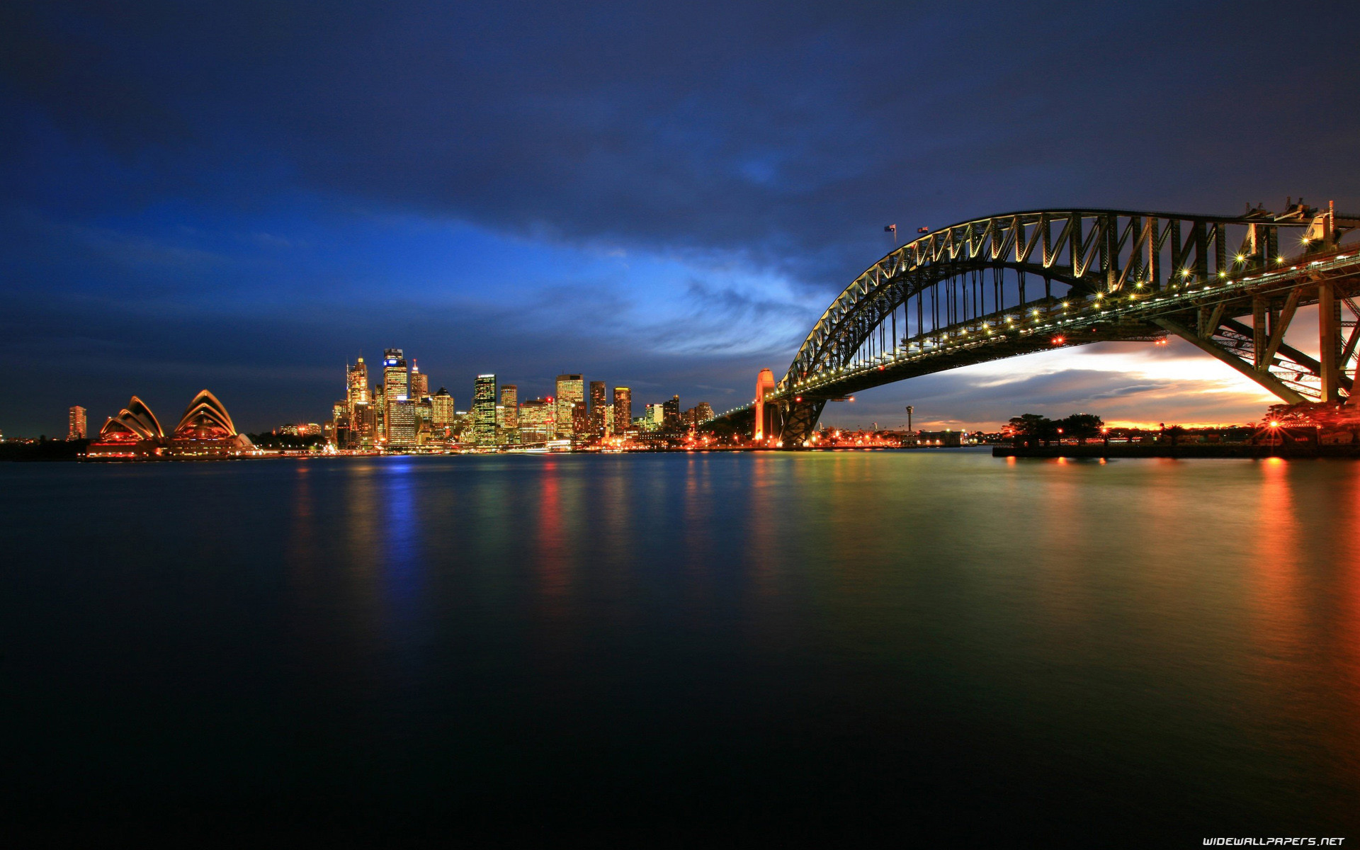 1920x1200 Sydney wallpapers