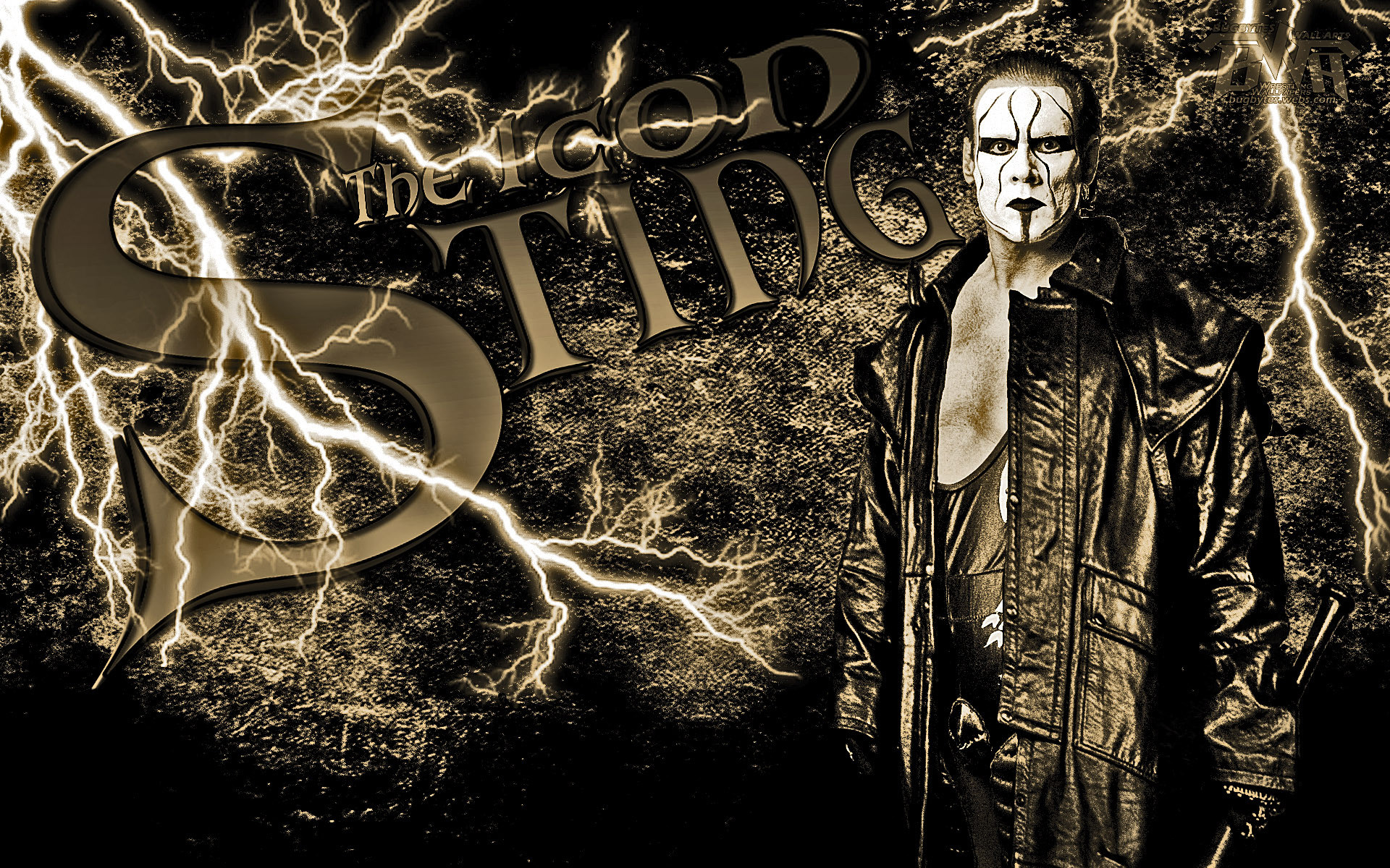 1920x1200 Wcw Sting wallpaper 949084