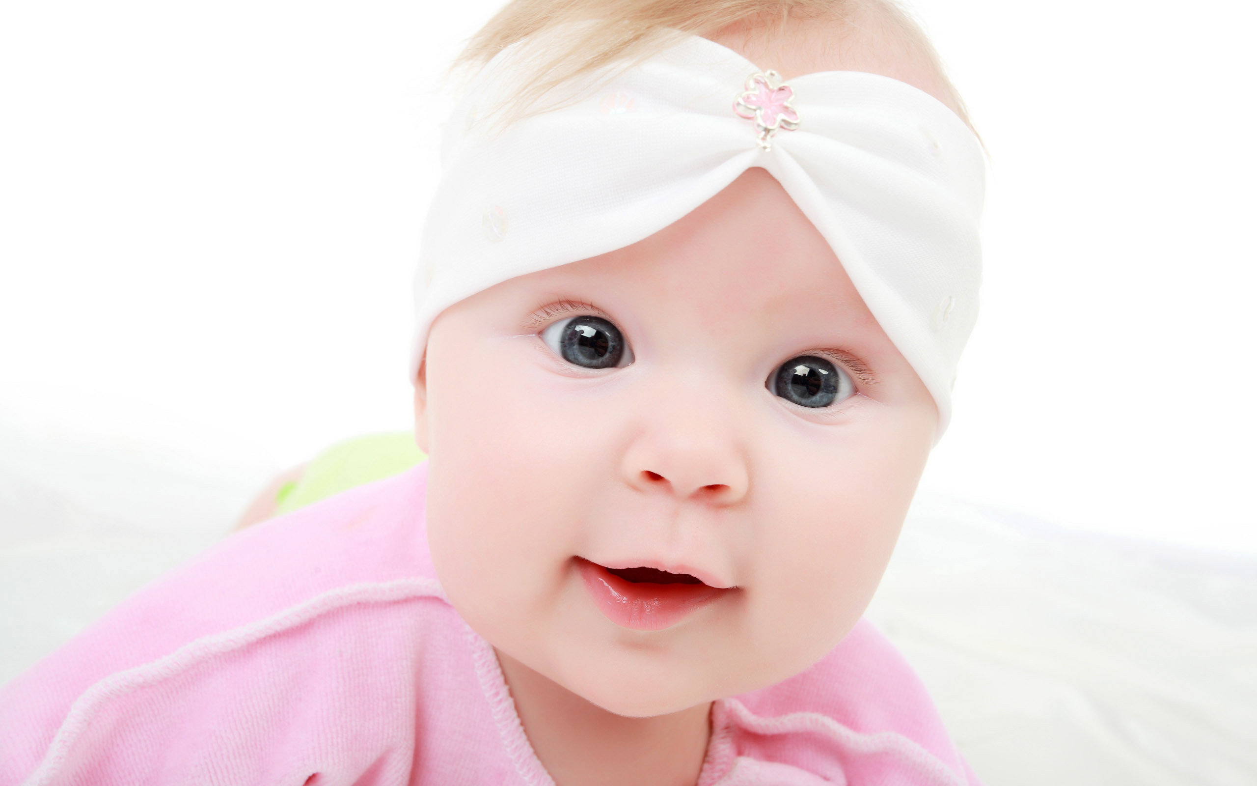 2560x1600 Smiling baby cute hd wallpapers