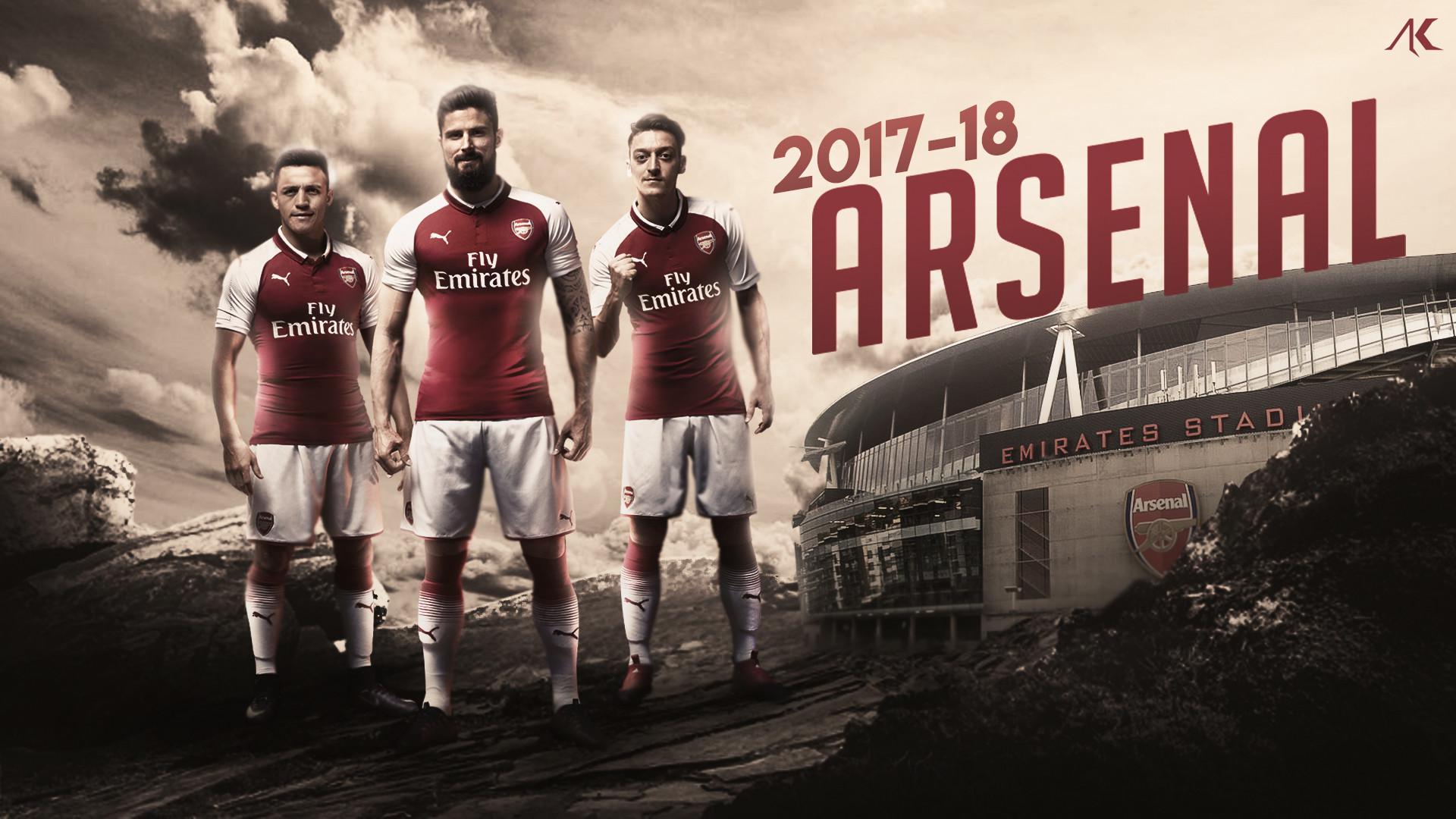316d0891 1920x1080 DeepanshuGFX 5 2 Arsenal 2017-18 by AadiKothari