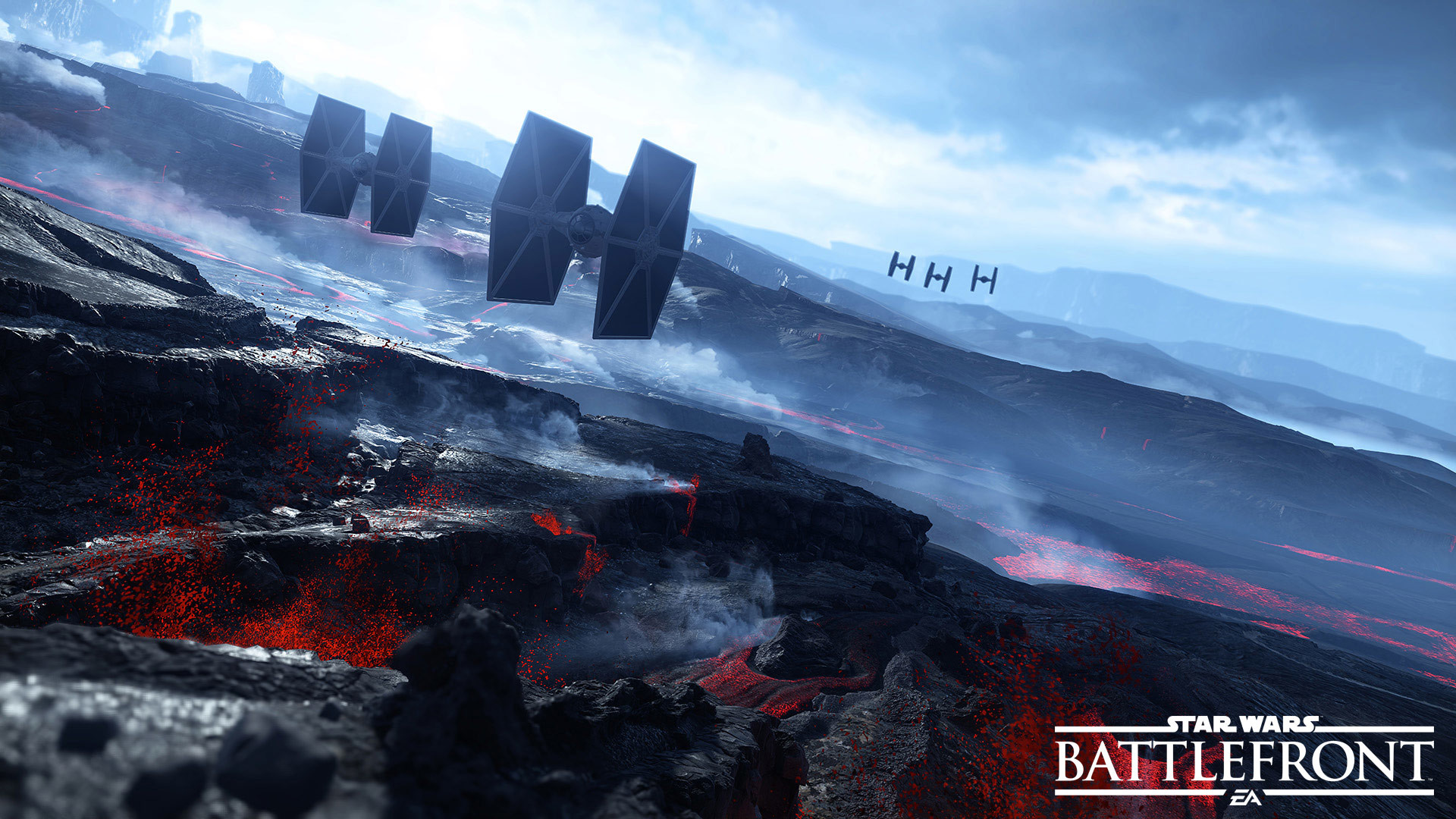 1920x1080 Star Wars™ Battlefront™ Wallpapers