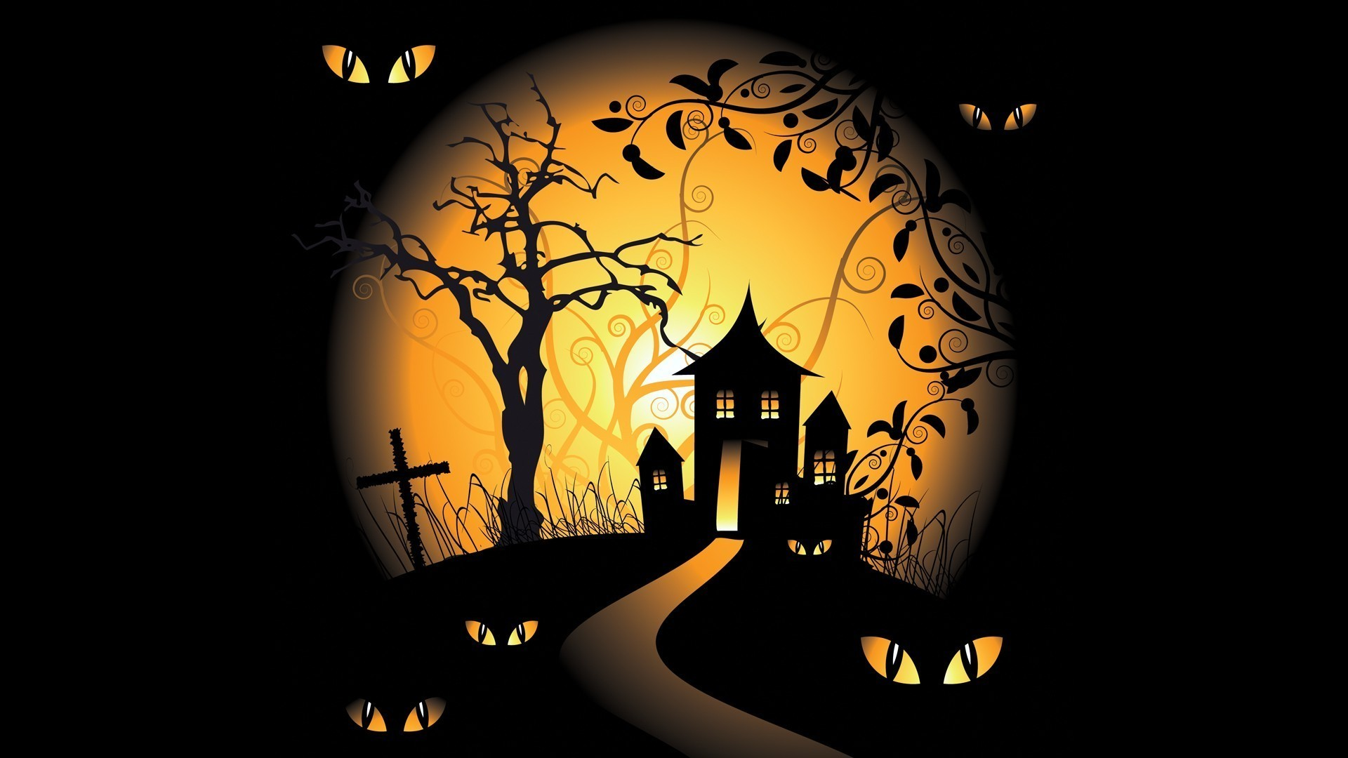 1920x1080 127 best Halloween Cell Phone Wallpaper images on Pinterest .